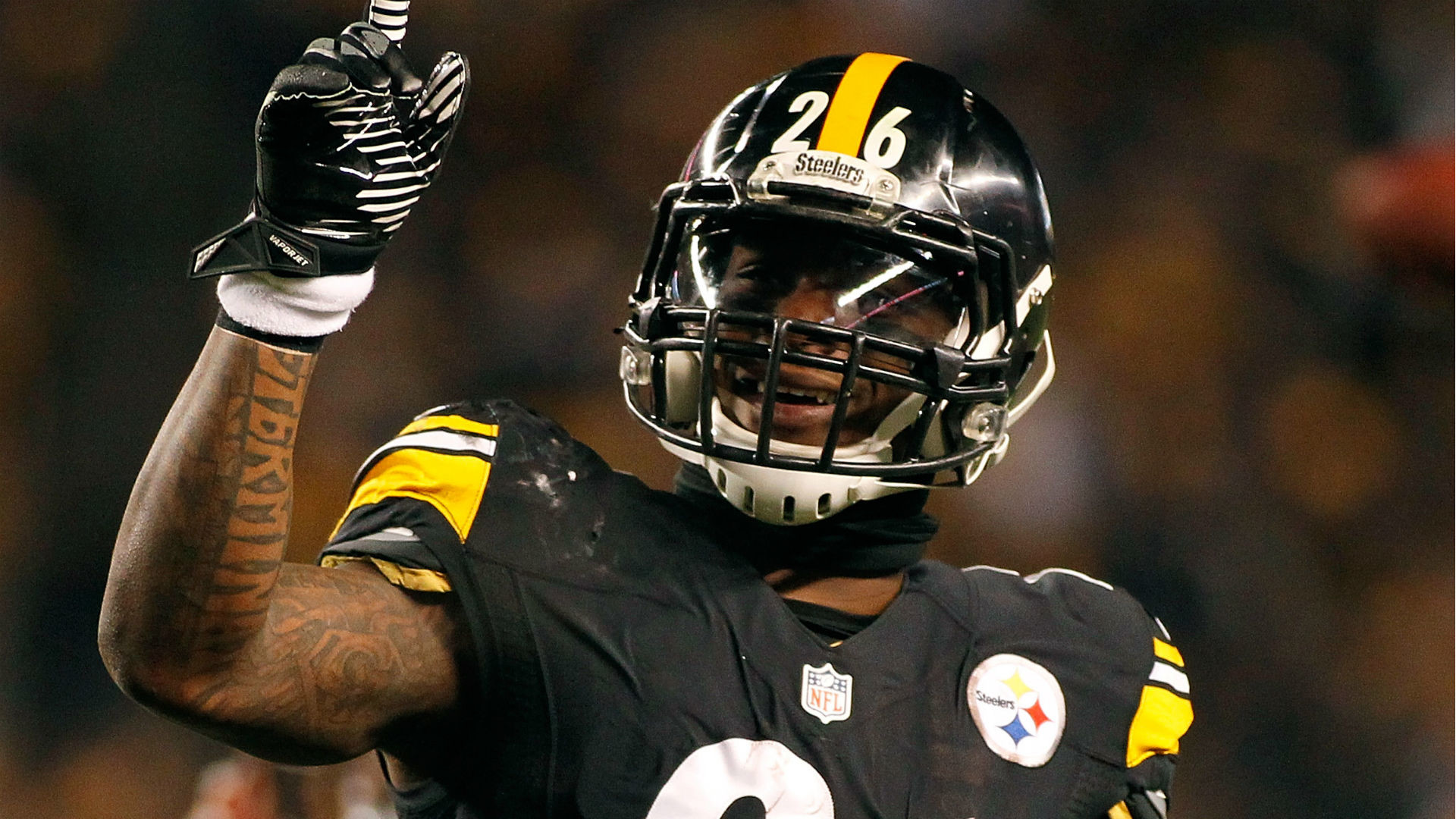 Steelers' Le'Veon Bell retracts $15 million per year contract request | NFL  | Sporting News