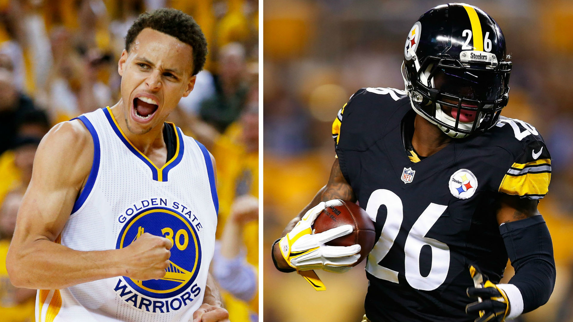 Le'Veon Bell, like Stephen Curry, is much more anomaly than trail blazer |  NFL | Sporting News