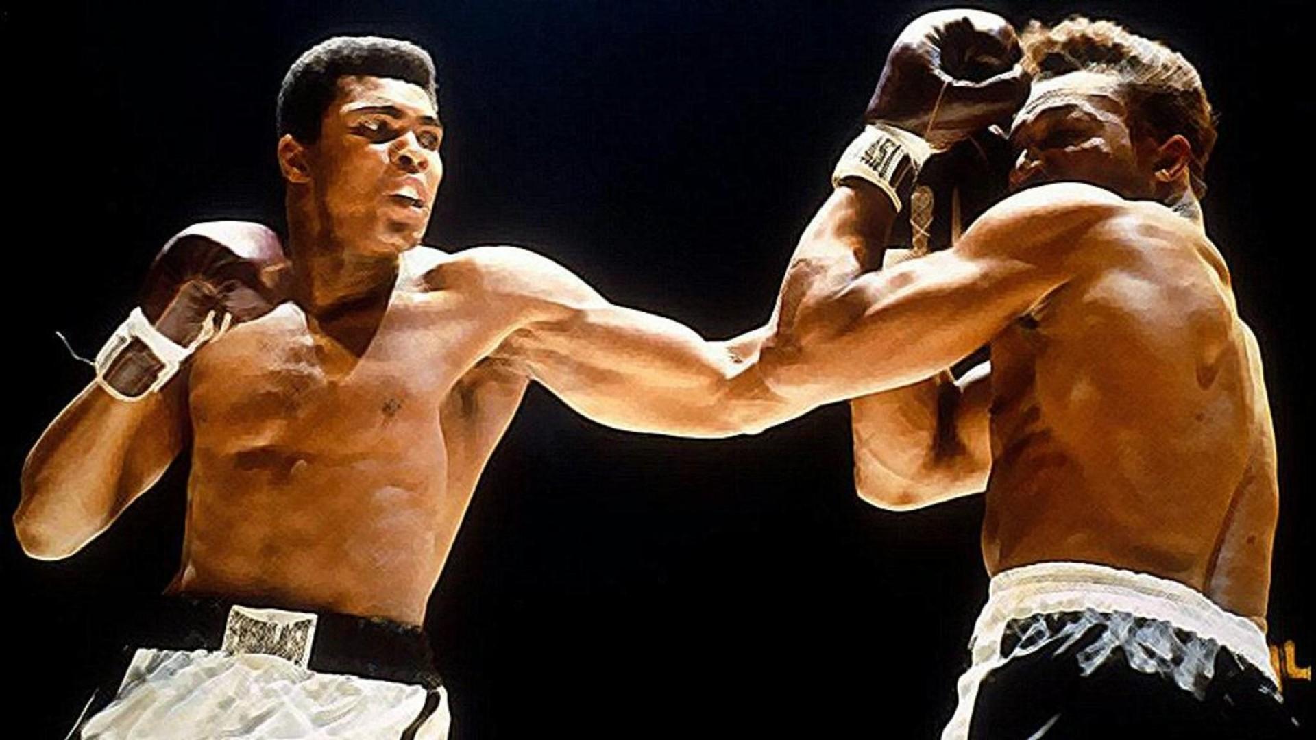 Muhammad Ali 2014
