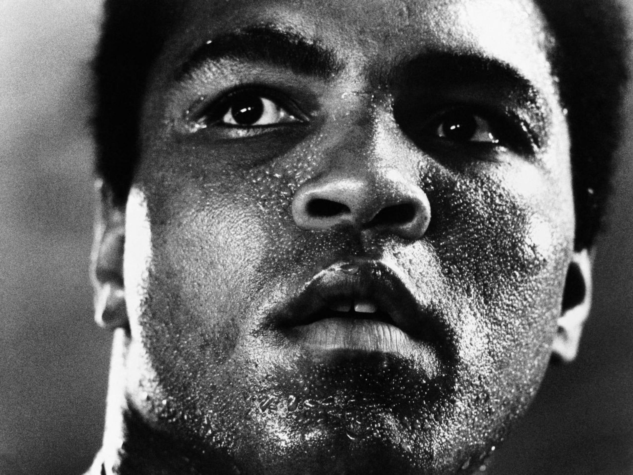 Muhammad Ali · HD Wallpaper | Background ID:708826