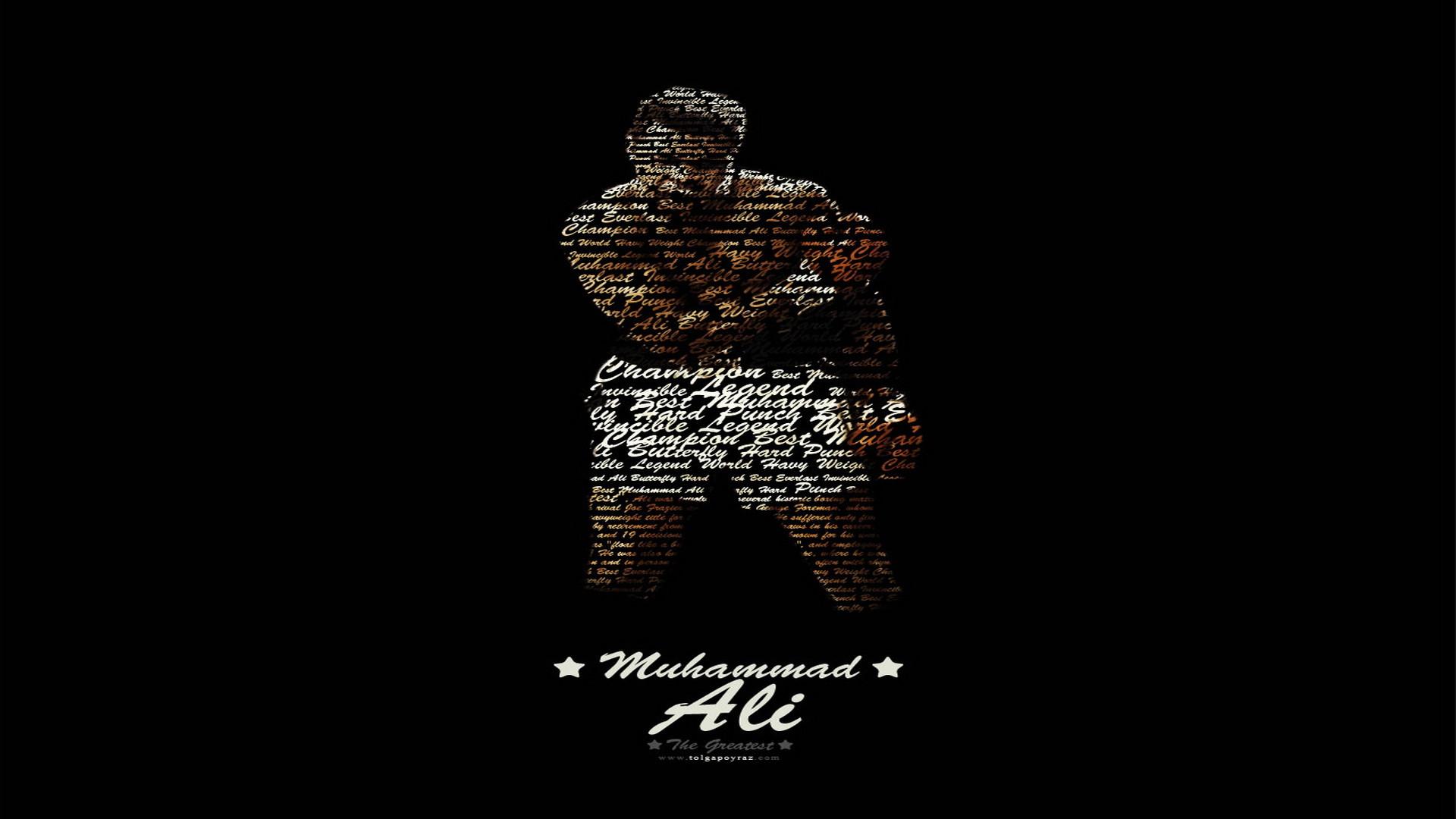 Muhammad Ali Wallpapers 17 | HD Desktop Wallpapers