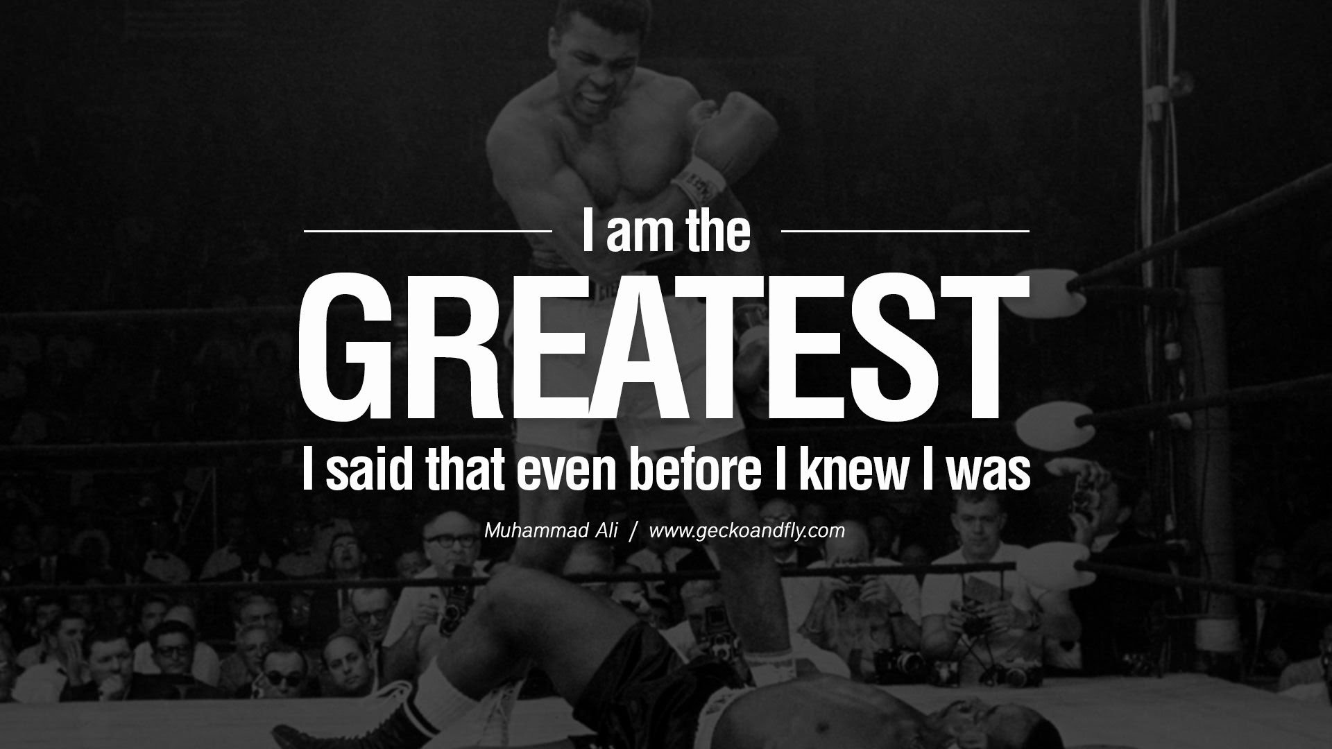 Muhammad Ali | Tributes to the greatest of all time | The Legend