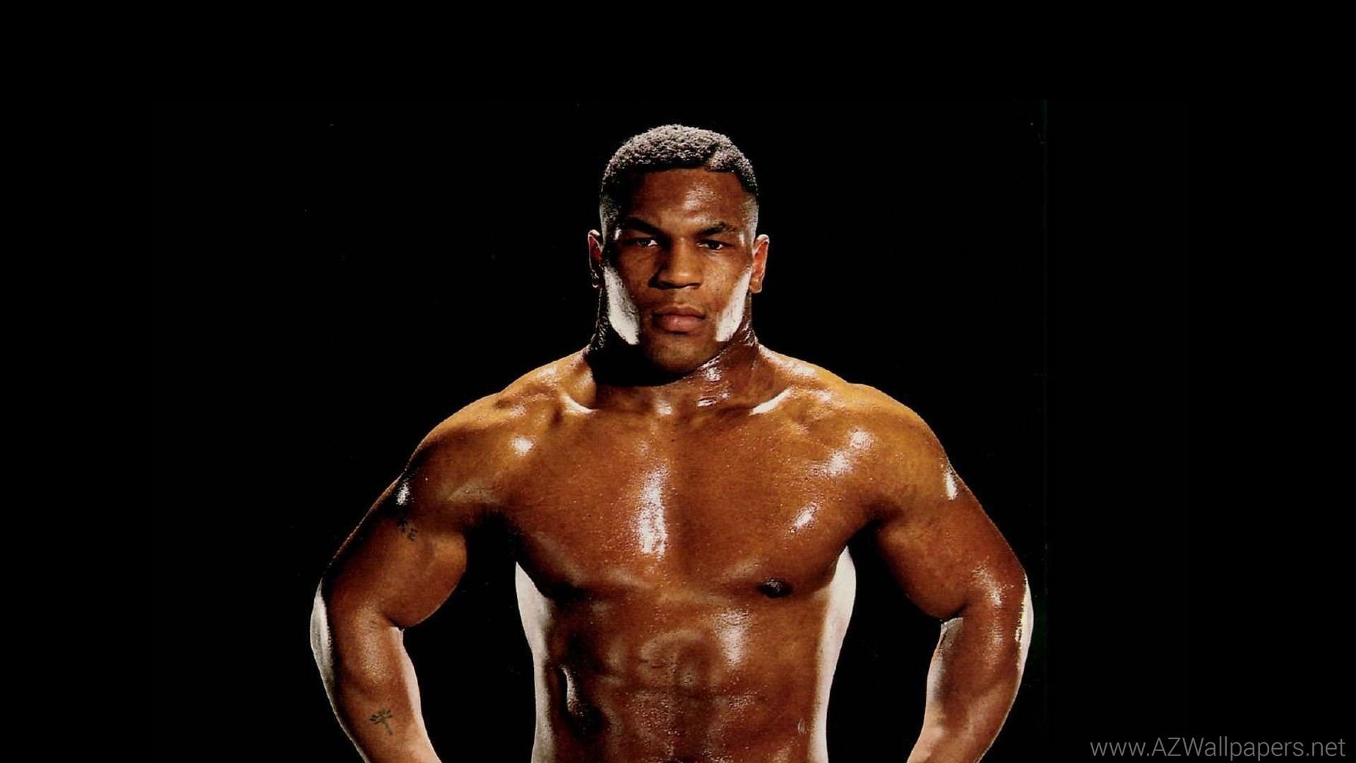 Mike <b>Tyson</b> Widescreen