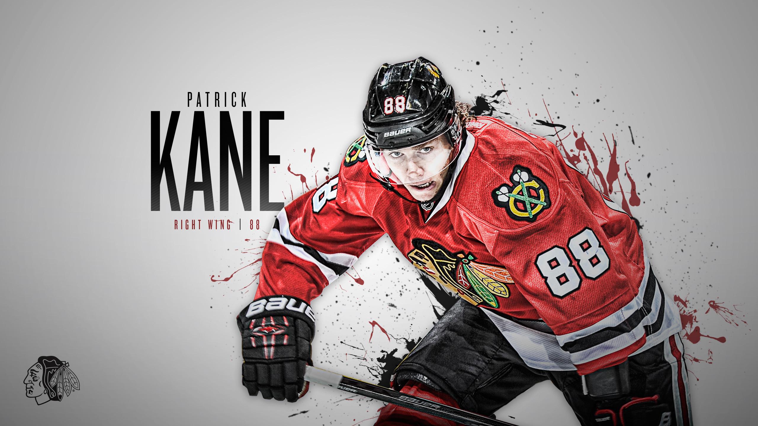 Sports – Patrick Kane Wallpaper