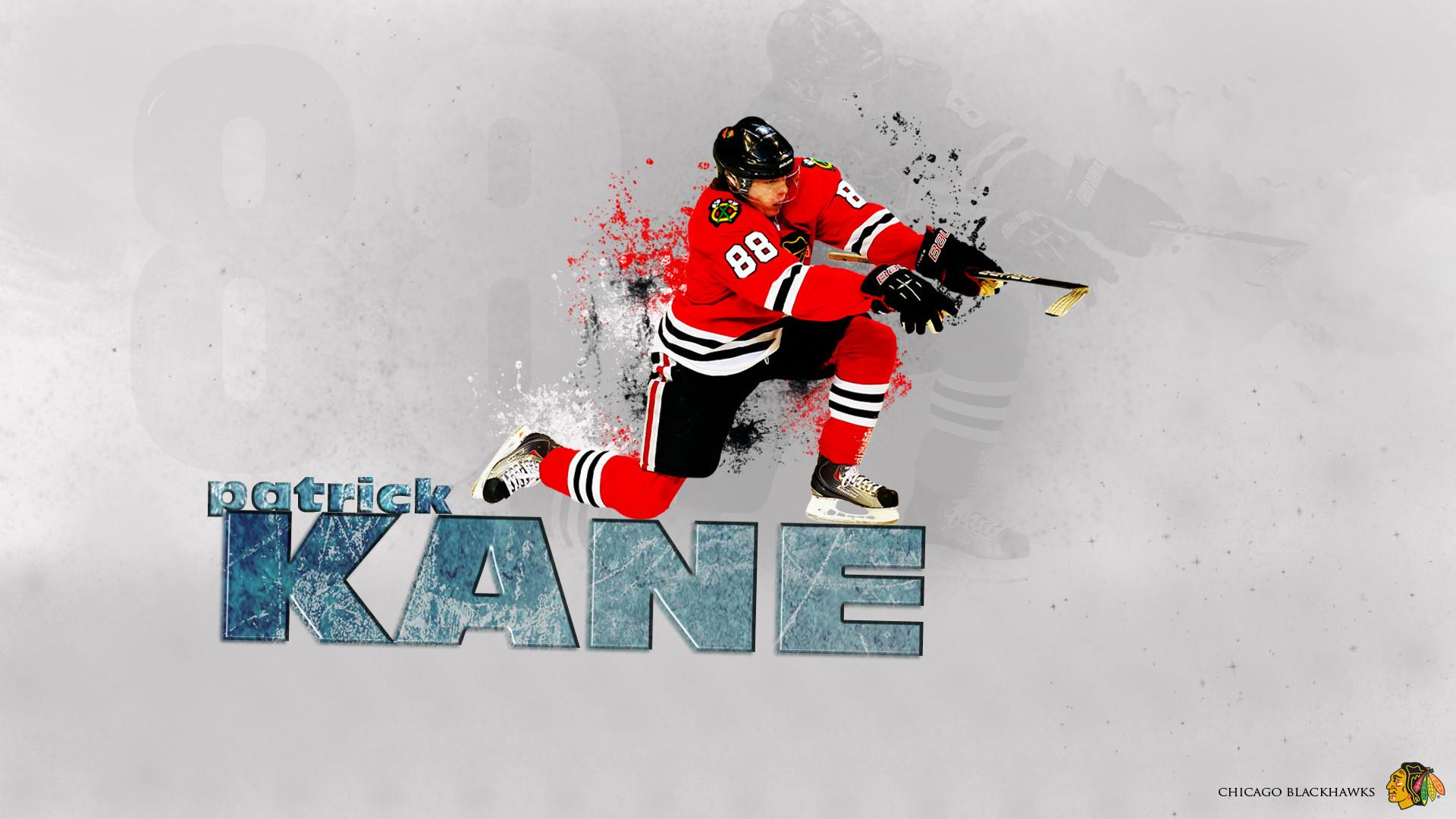 Popular Hockey player Patrick Kane