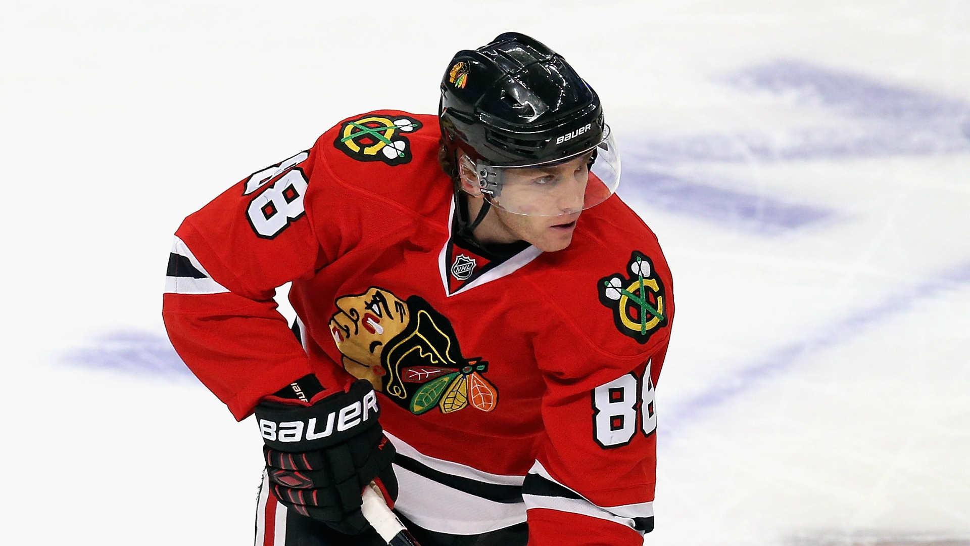 Patrick Kane no longer on NHL 16 cover amid police investigation | NHL |  Sporting News