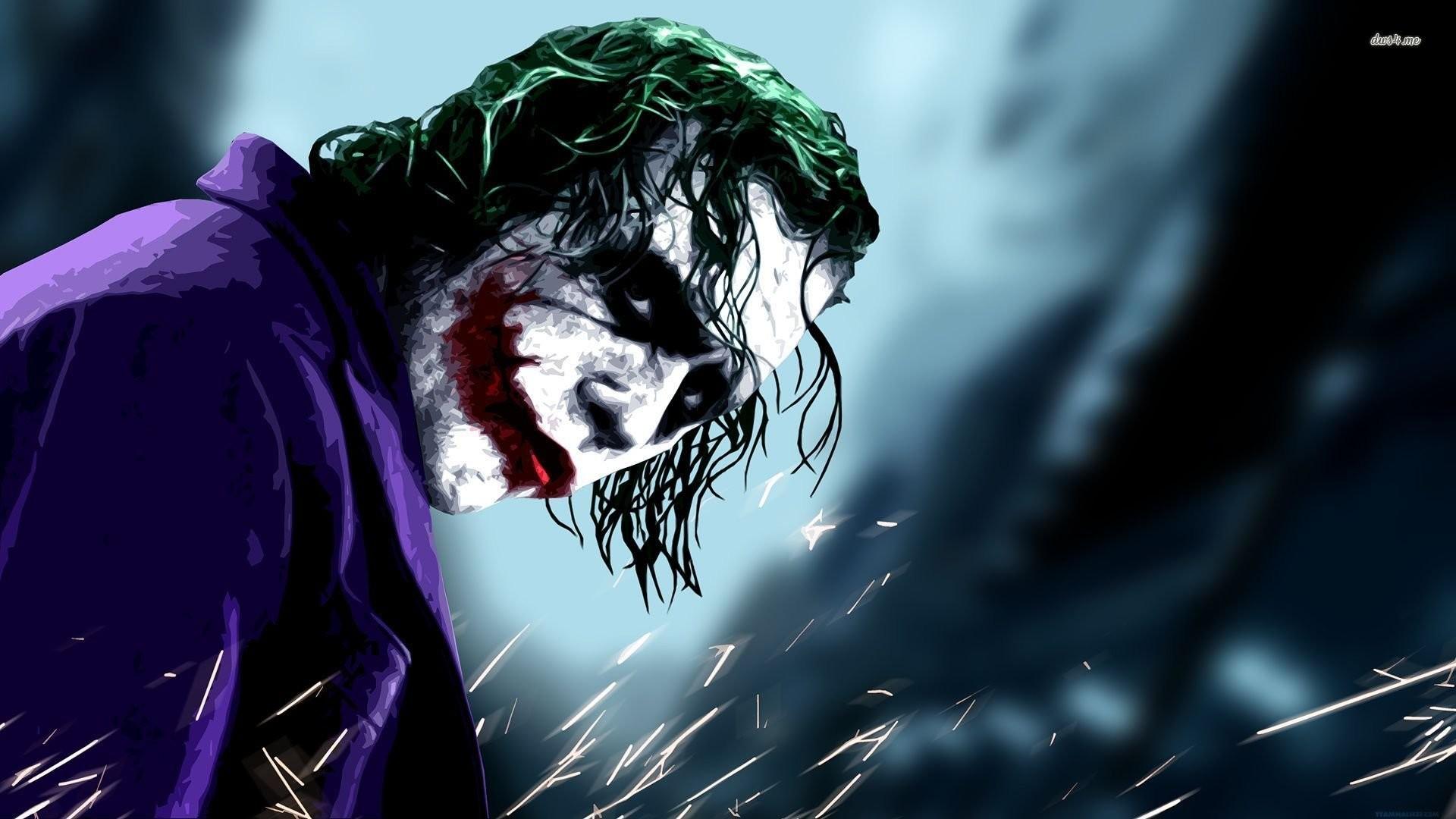 The Joker – The Dark K… …