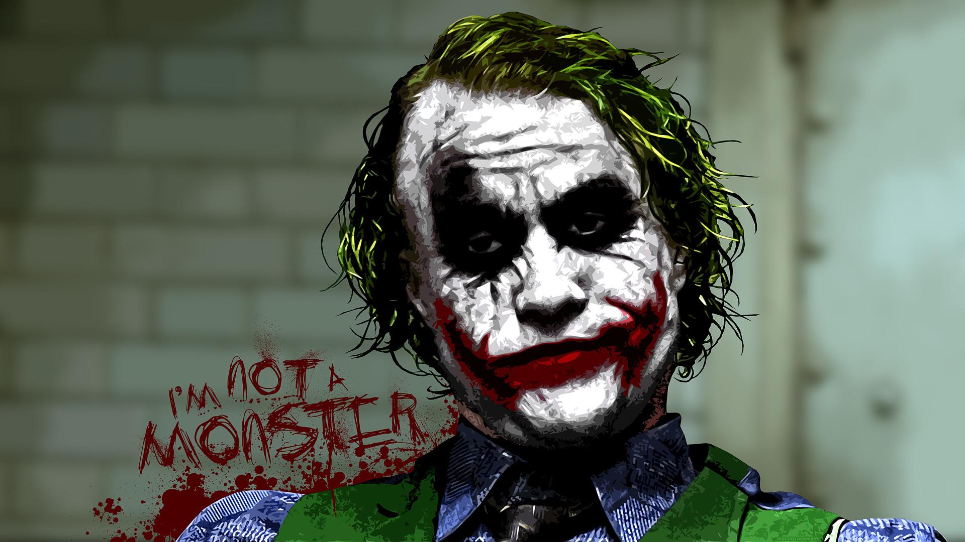 Amazing Joker Wallpaper HD #10390 Wallpaper | Wallpaper Screen .