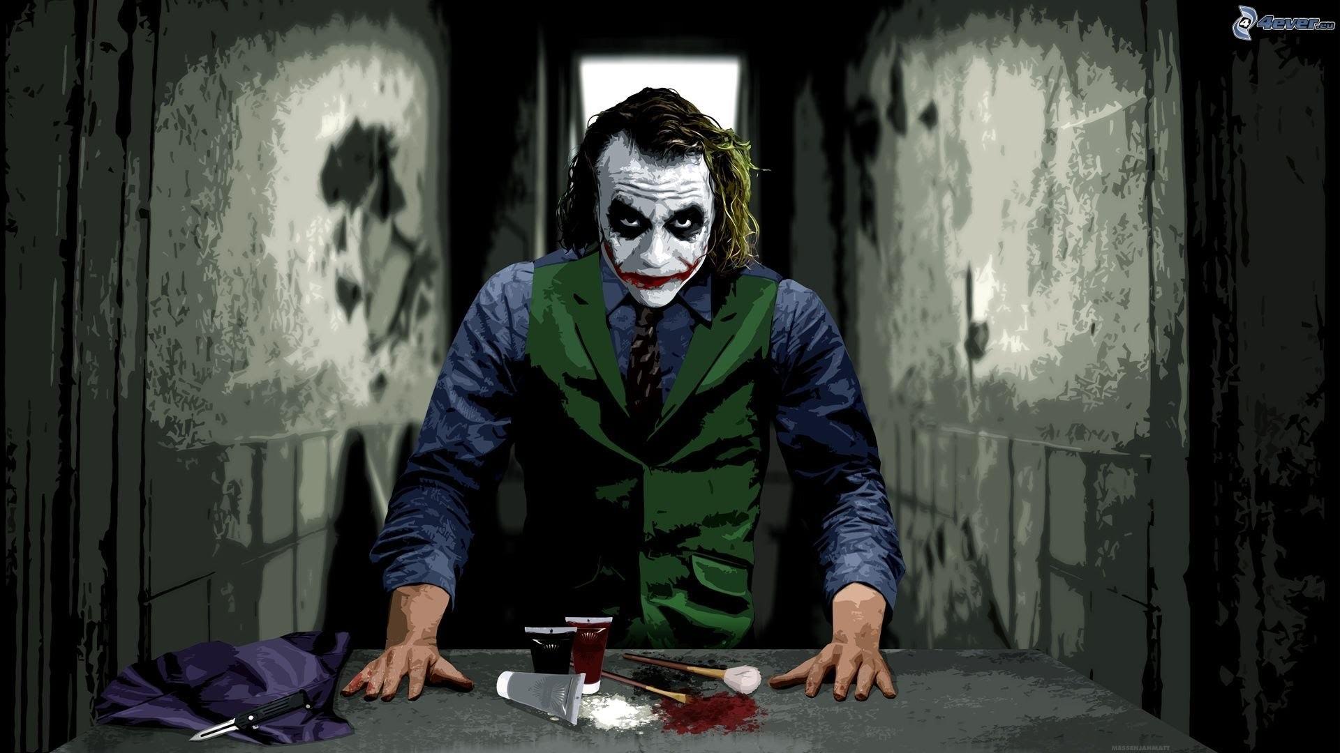Joker Desktop Wallpaper Picture #n66rqv1f
