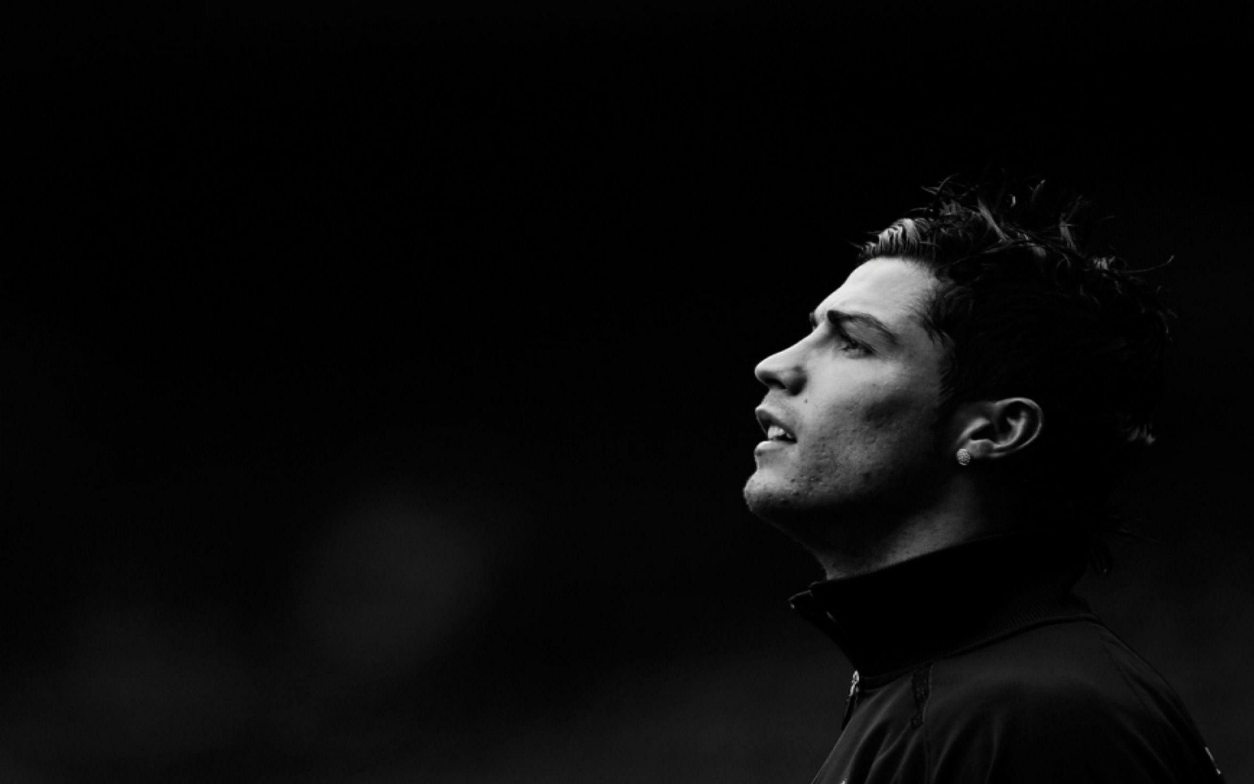 Cristiano Ronaldo Wallpapers – Celebrity Wallpapers