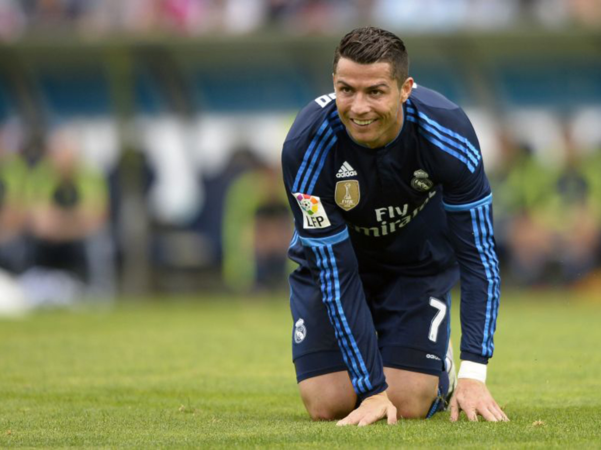 Manchester United on alert after Cristiano Ronaldo's best friend says that  Real Madrid ace would like to finish career in England | The Independent