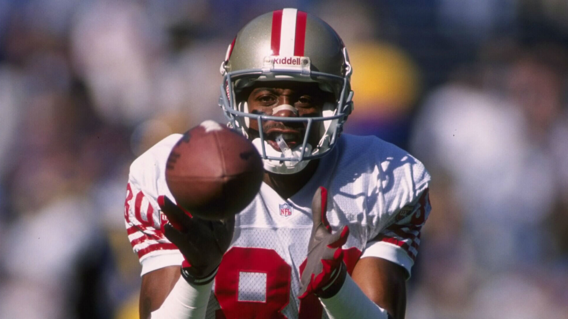 Jerry Rice, who called out Patriots for cheating, is admitted Stickum user    NFL   Sporting News