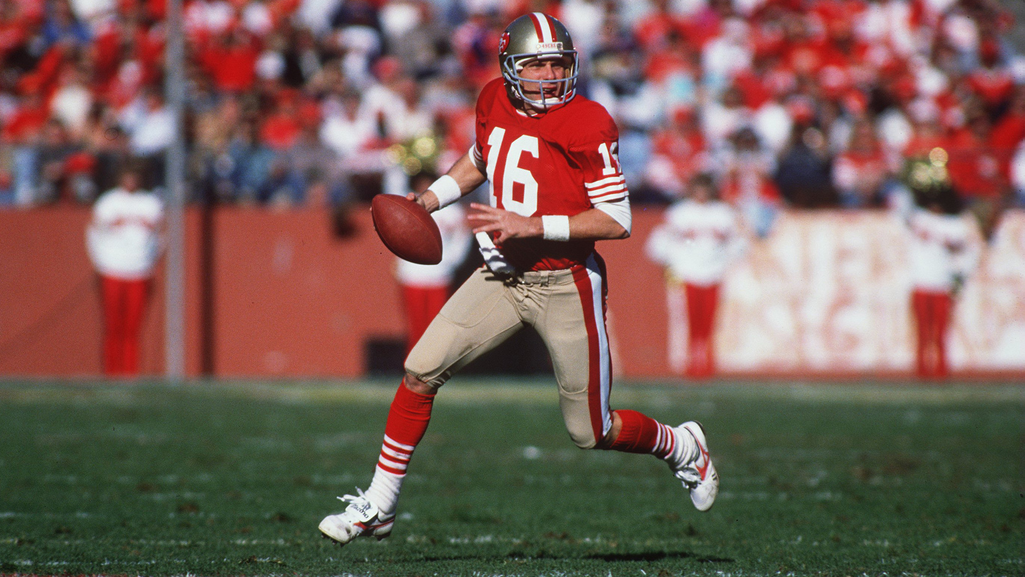 Joe Montana gets a street named for him, but there's always a catch – LA  Times
