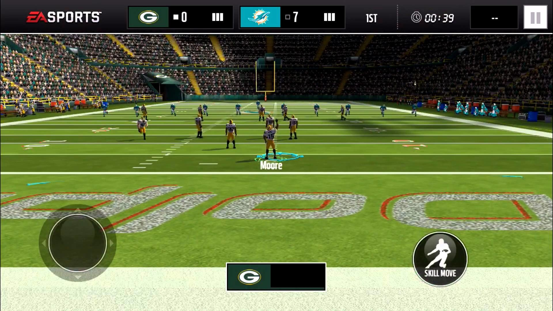 How to Grind Madden Mobile League Achievement Yards For Emmit Smith, Jerry  Rice, and Devin Hester