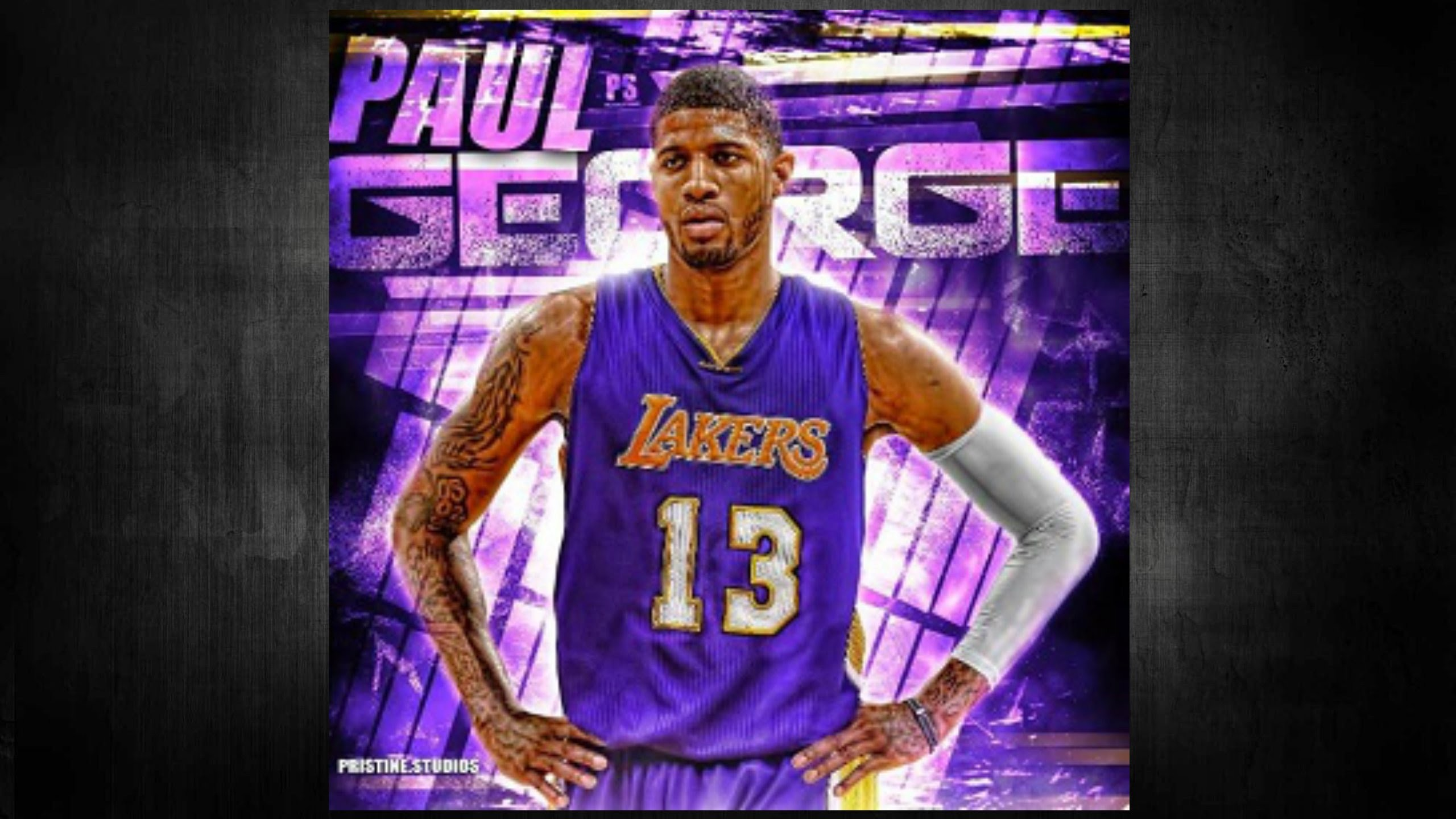Paul George GOING TO THE LAKERS?