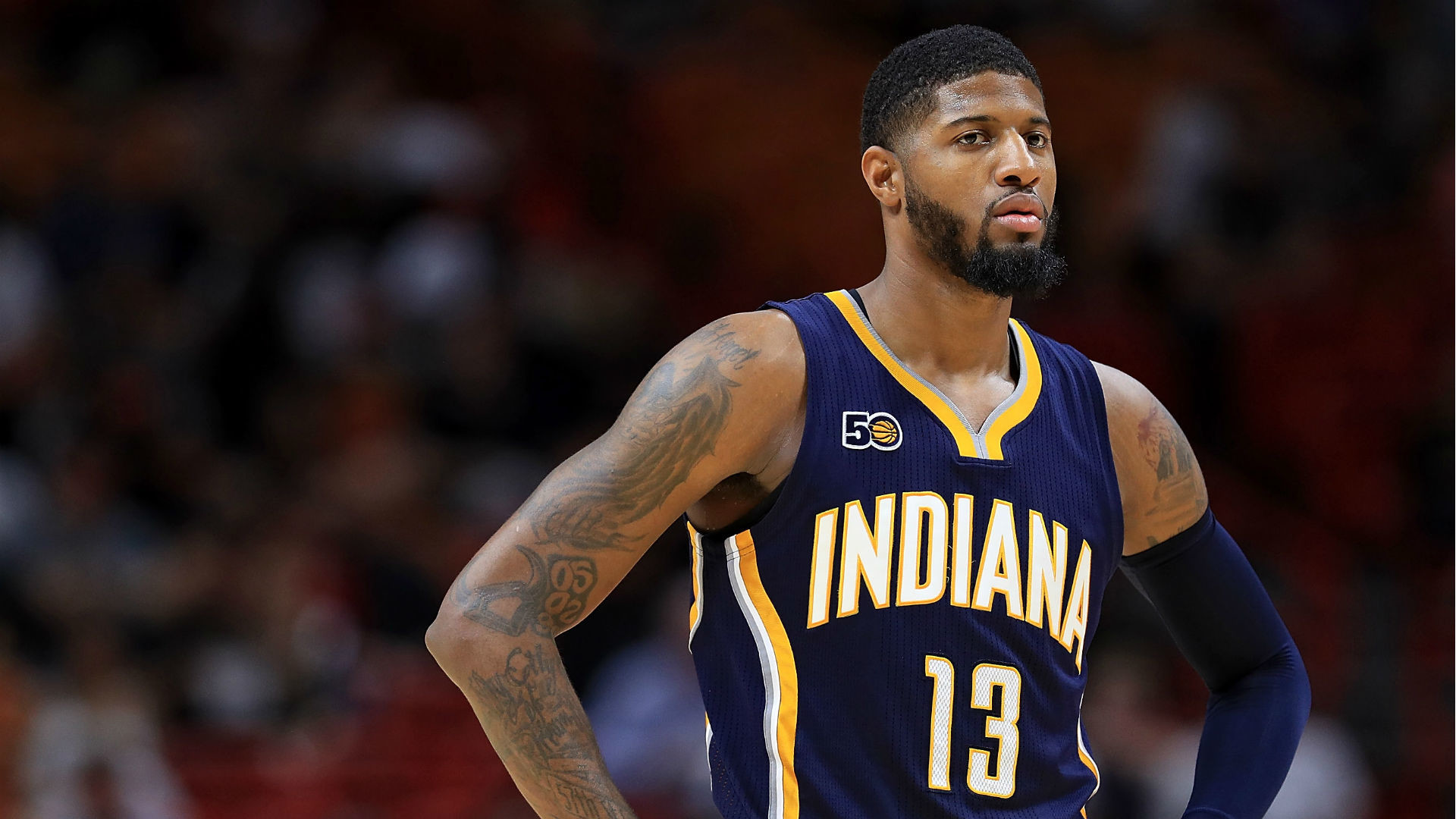 Pacers' Paul George says he needs to get back to 'having fun' | NBA |  Sporting News