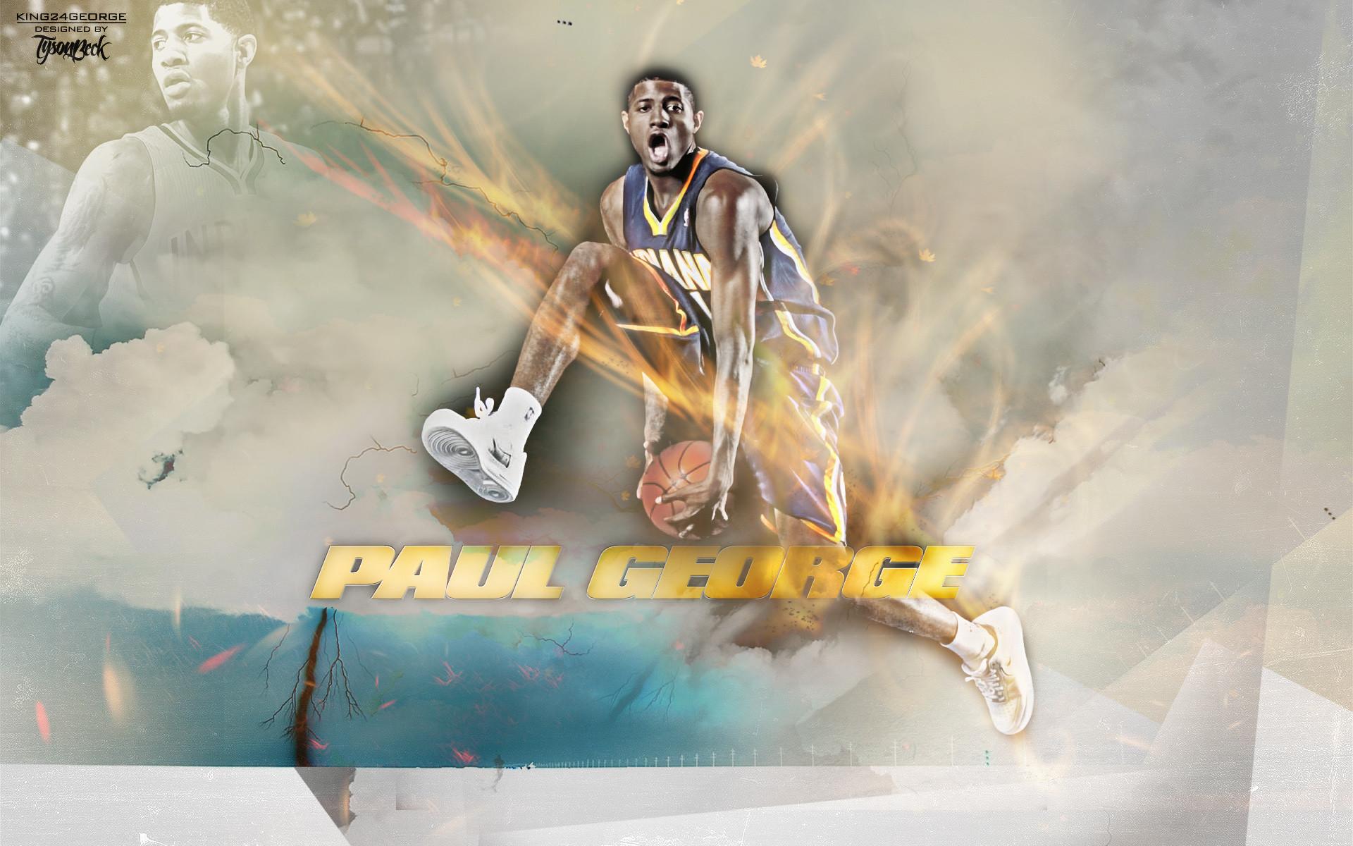 Paul George wallpaper – 564491