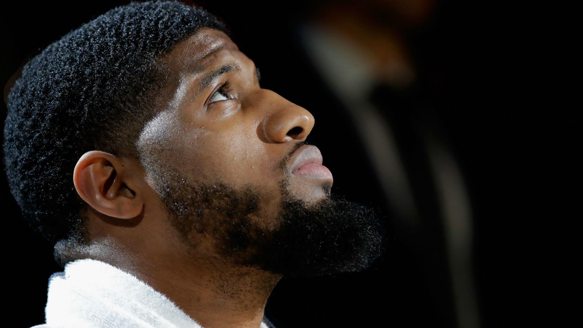 Paul George says Pacers teammates have 'no winning pride' | NBA | Sporting  News
