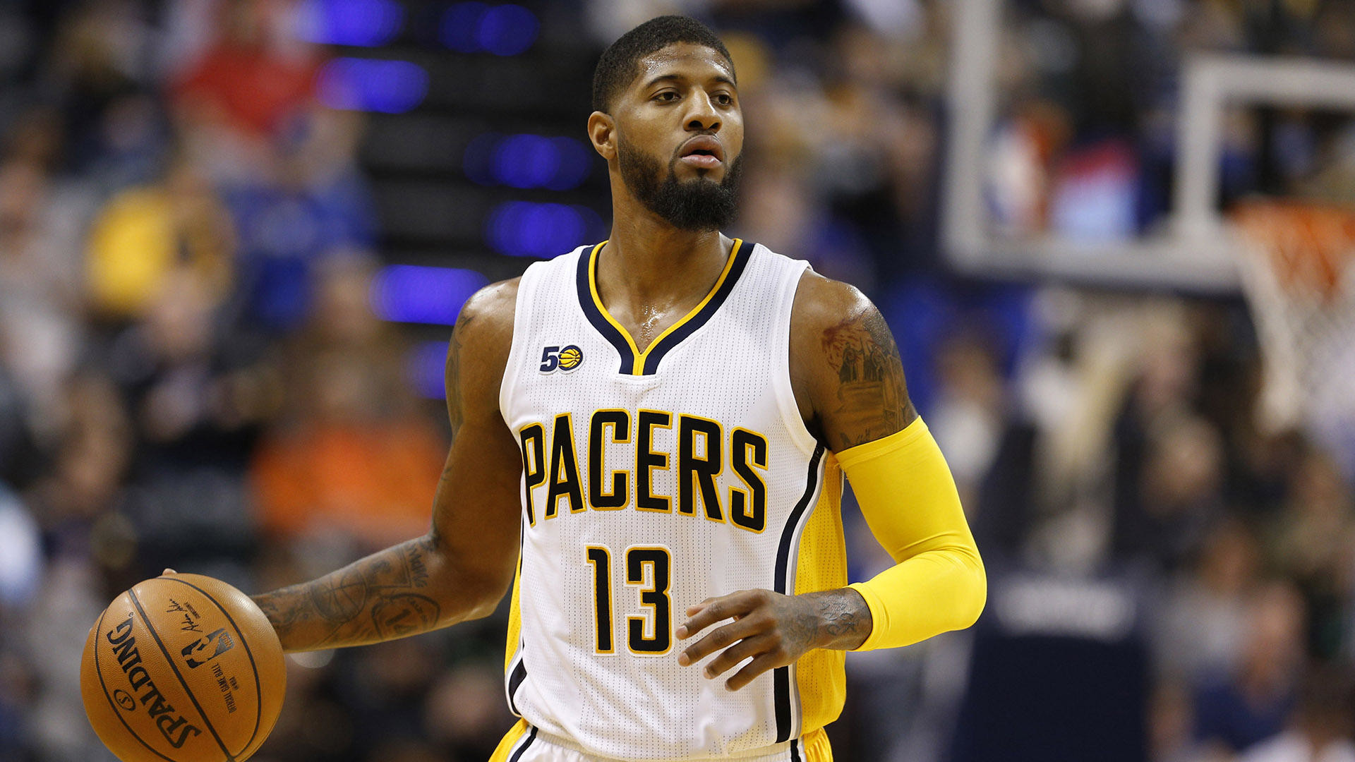 Time to Schein: Pacers exploring trade options for Paul George –  CBSSports.com