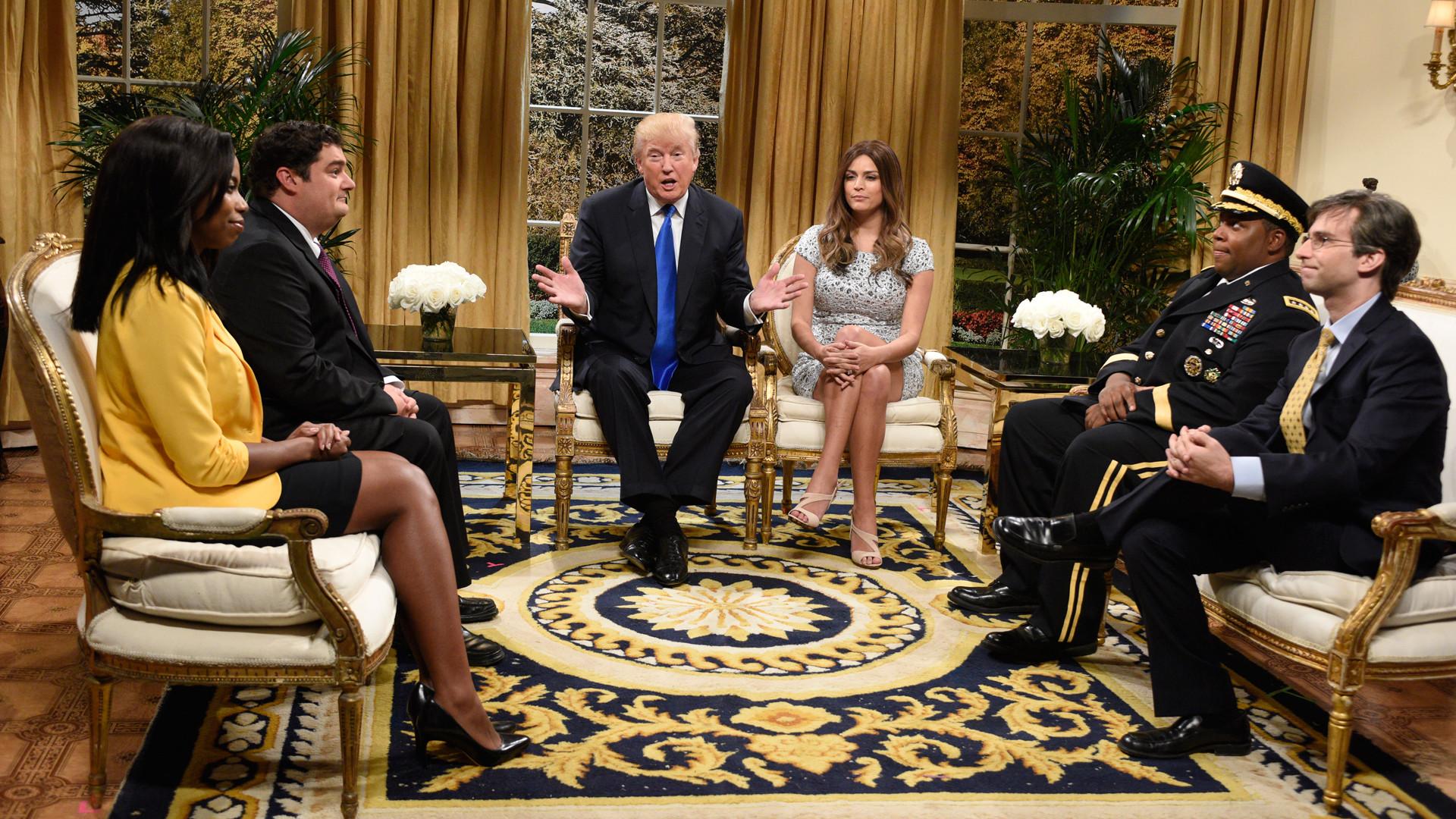 White House 2018