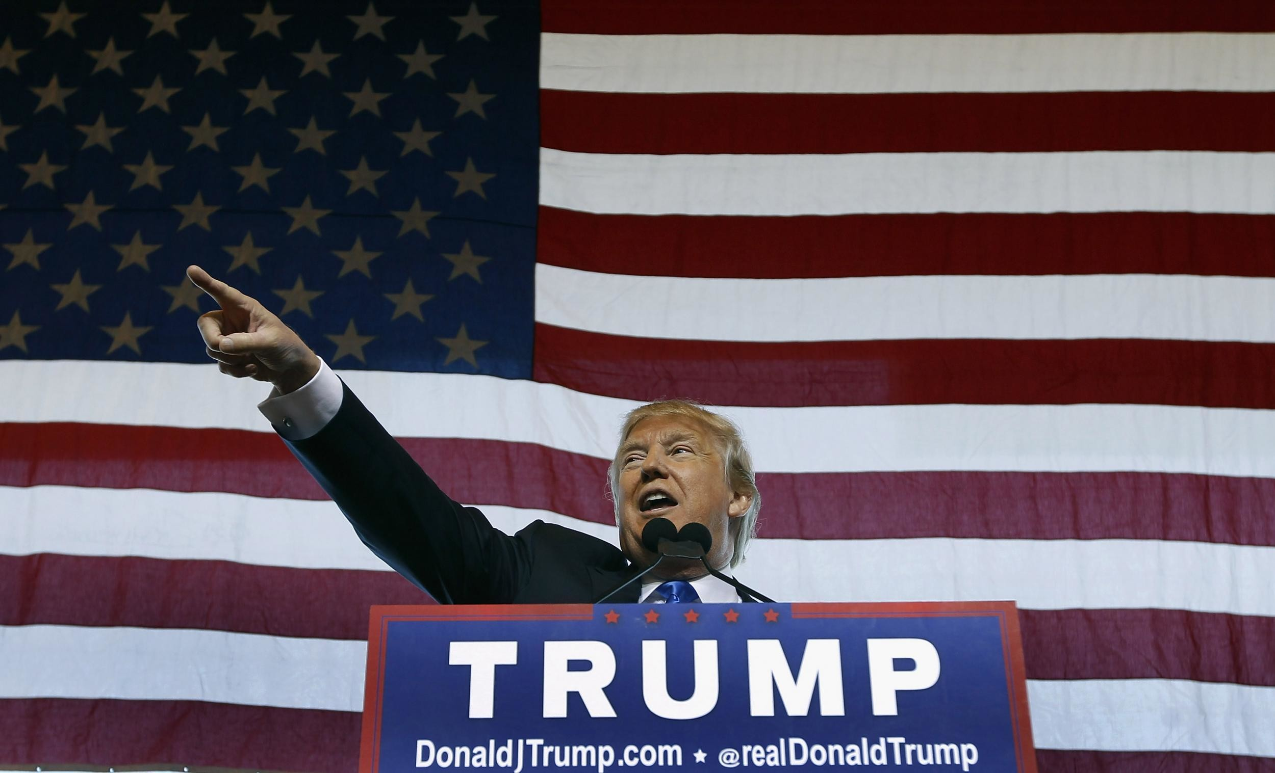 Donald Trump wins: Here's what you just voted for, America | The Independent