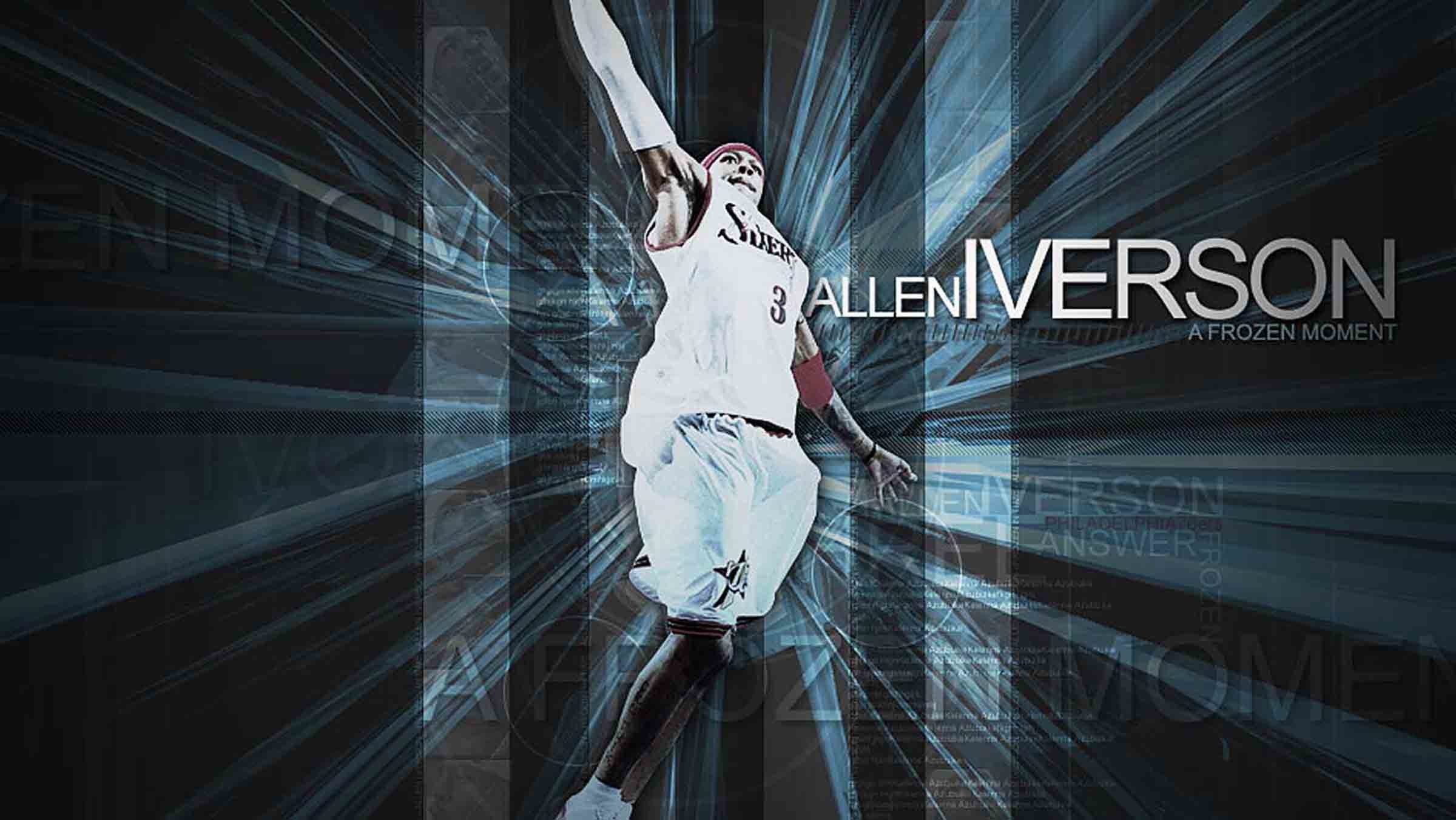 New Best Allen Iverson Wallpaper.