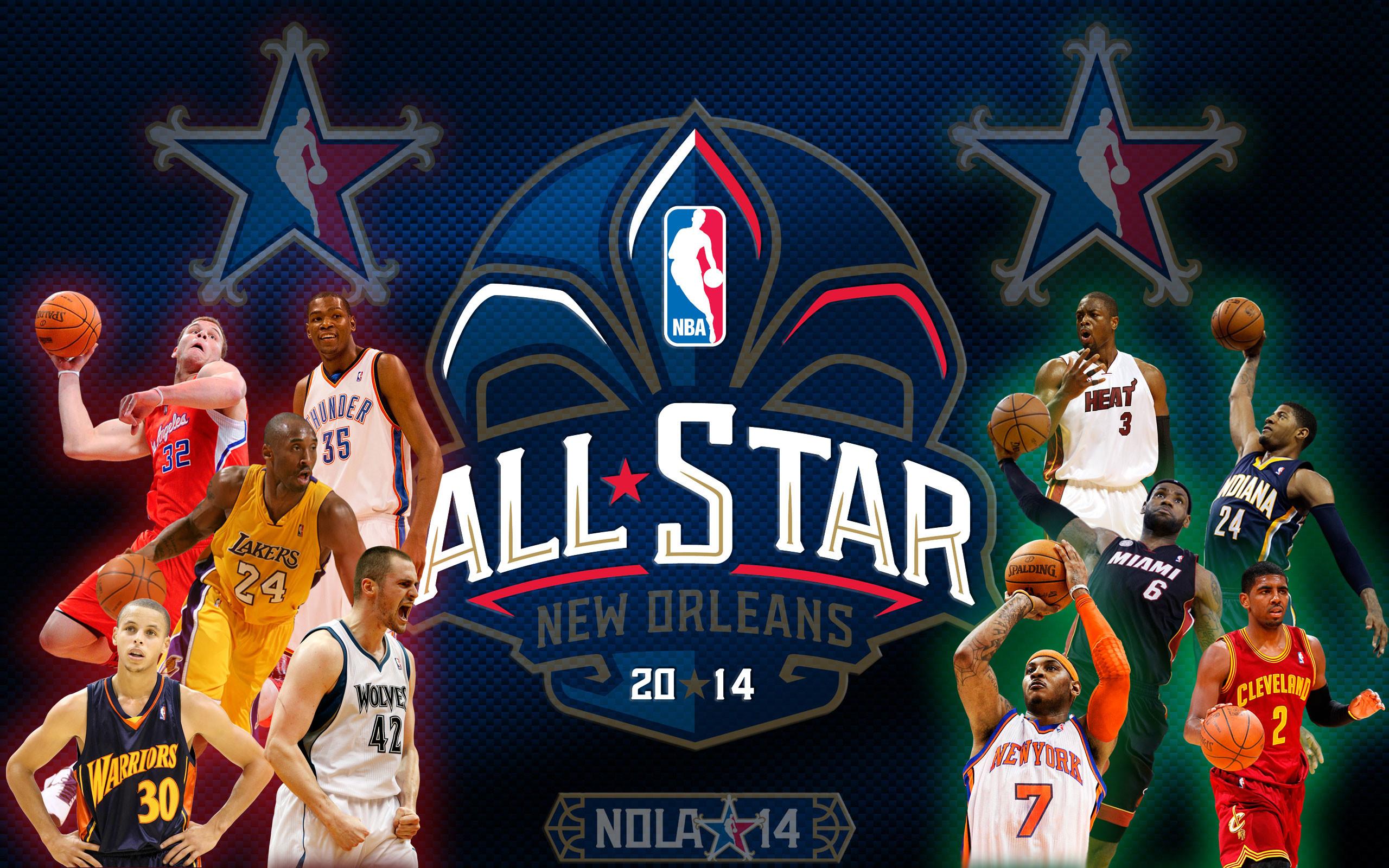 Basketball NBA Wallpapers HD.