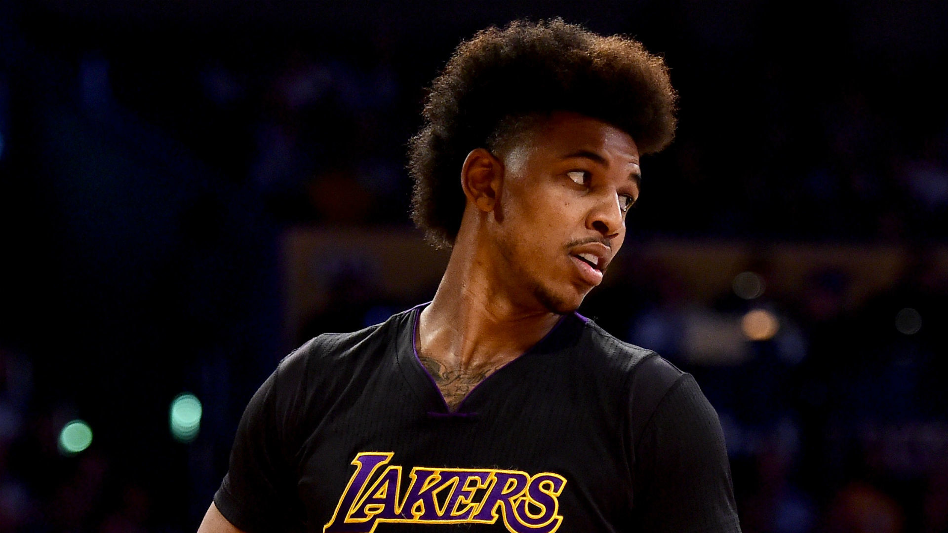 Nick Young seriously considering lawsuit against accuser   NBA   Sporting  News