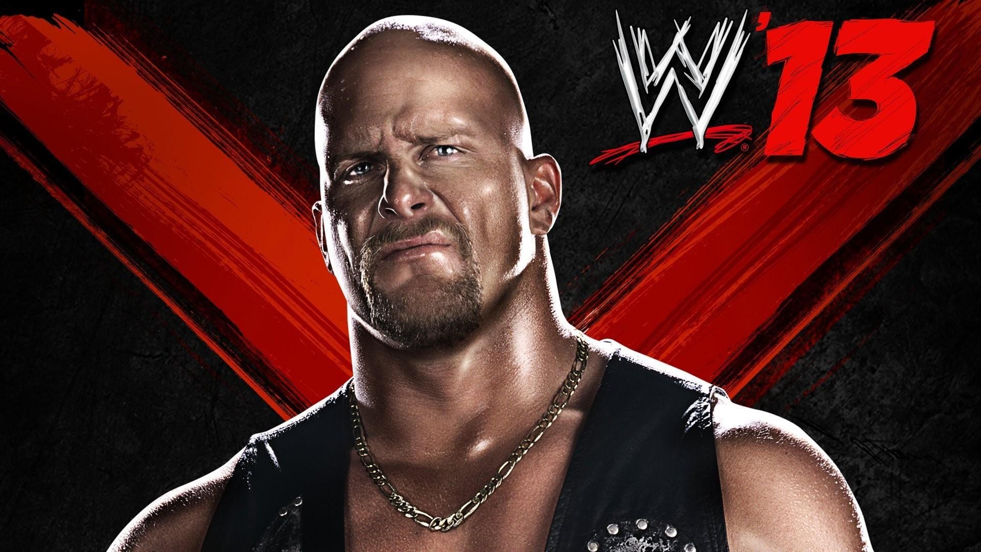 Stone Cold Steve Austin – WWE 03913 …