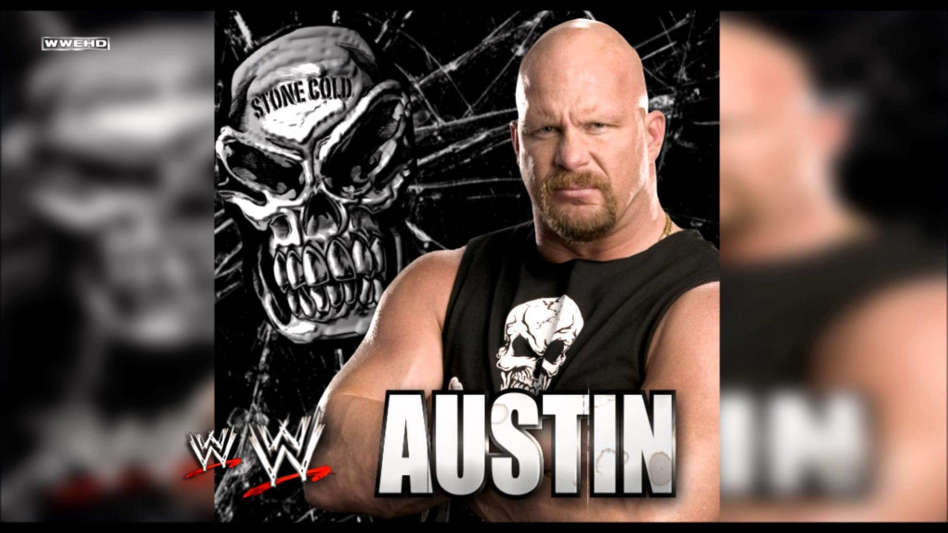 """WWE: """"I Won't Do What You Tell Me"""" (Stone Cold Steve Austin) Theme Song +  AE (Arena Effect) – YouTube"""