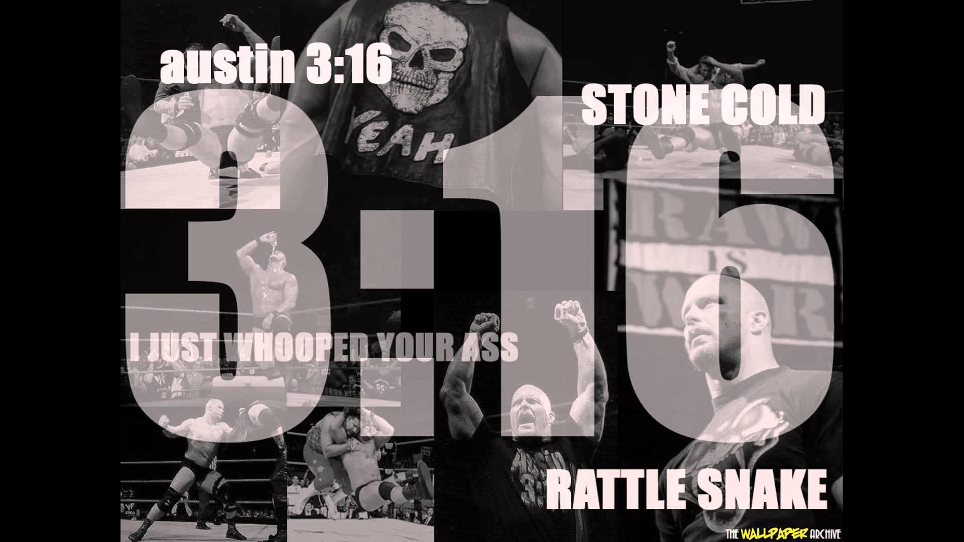 "Stone Cold Steve Austin Mashup Theme – ""HellRaiser 3:16"" (Added Effects) –  YouTube"