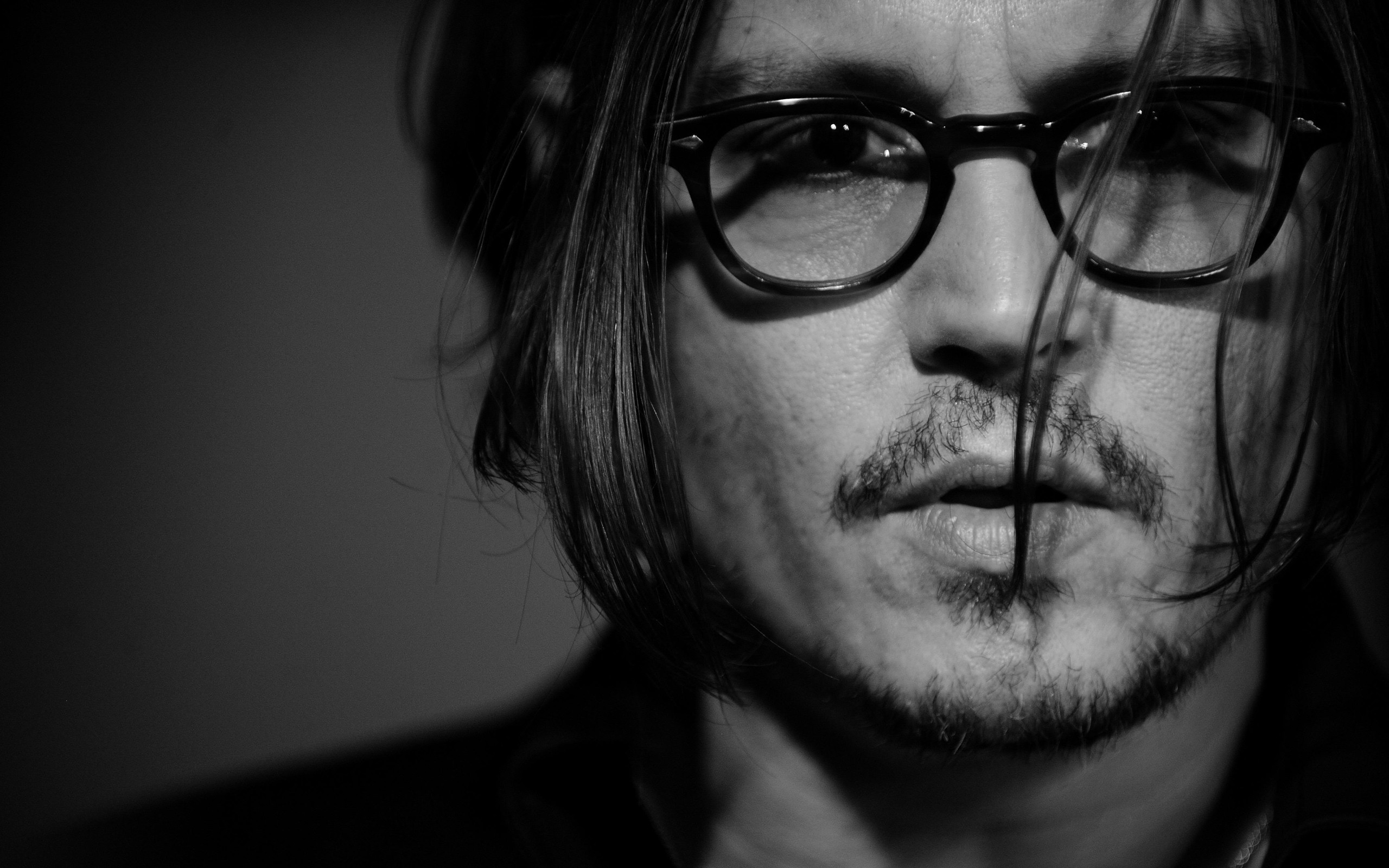 Johnny Depp 41 Cool Hd Wallpaper