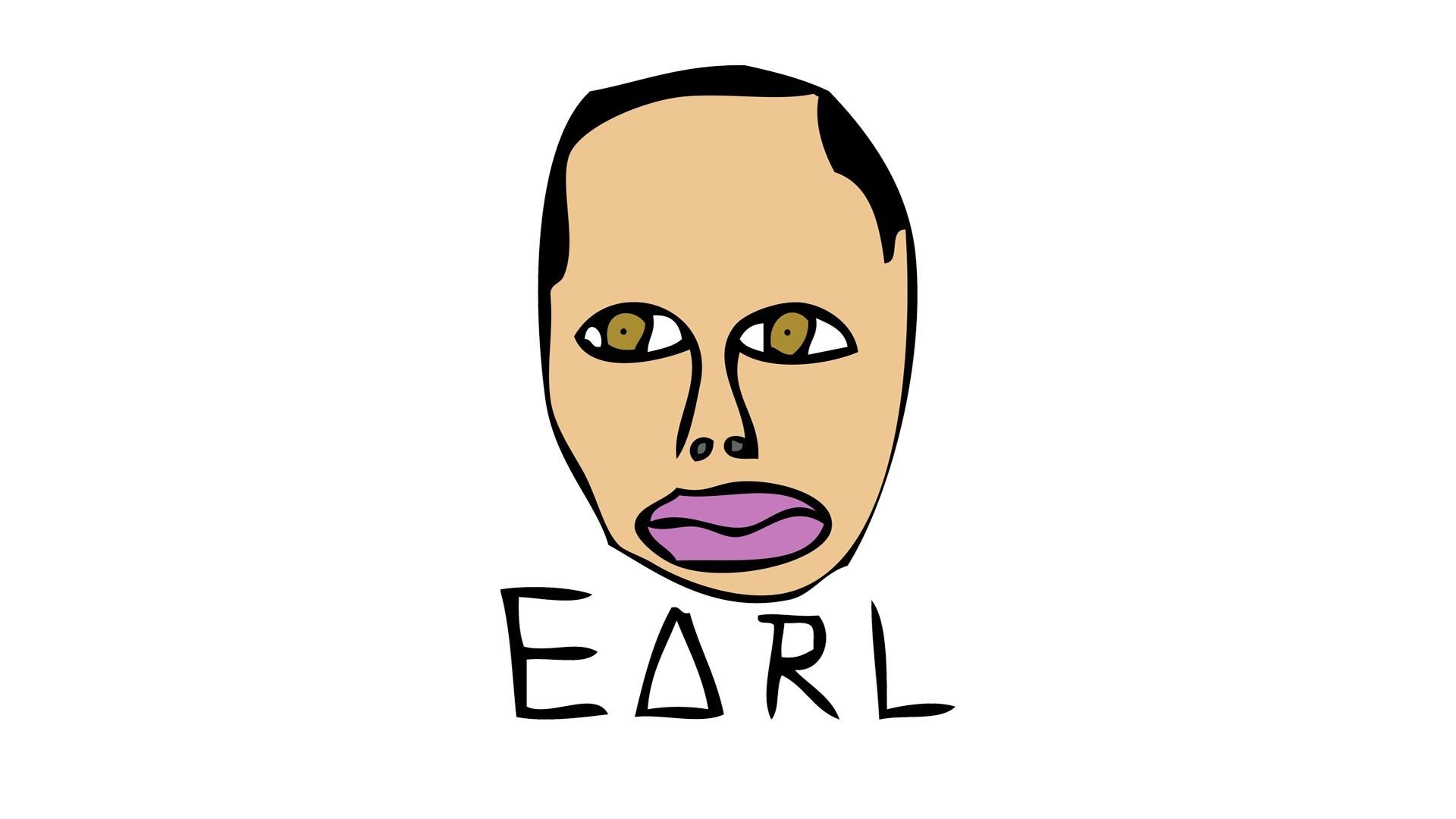 earl sweatshirt ofwgkta