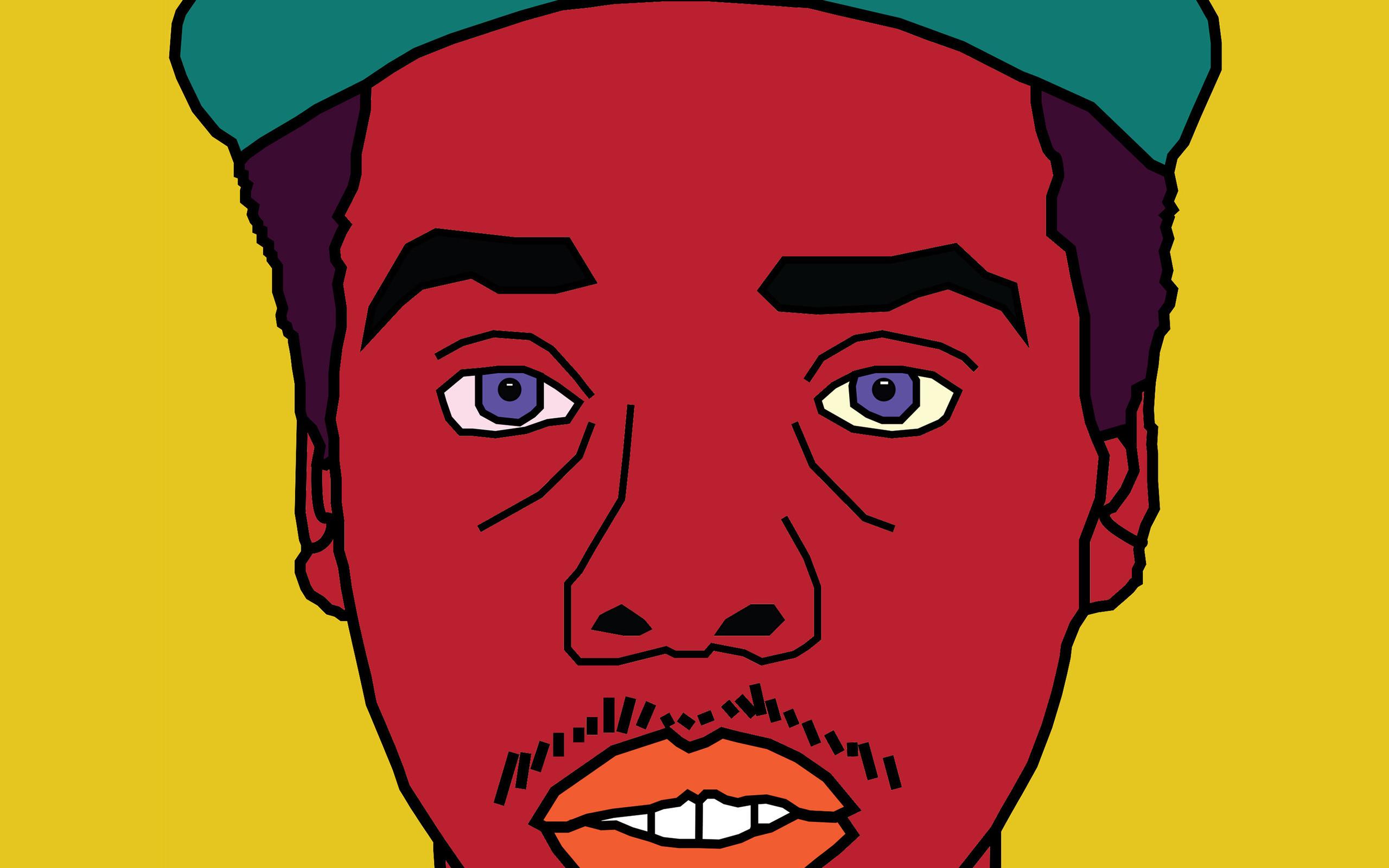 Singer, Rapper, Rap, Hip Hop, Earl Sweatshirt, Earl Sweatshirt Art