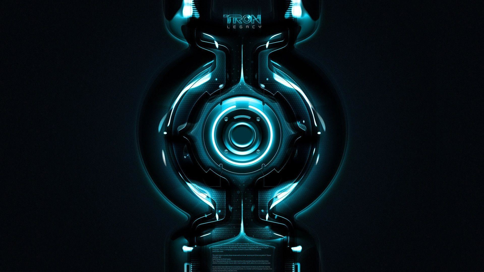 Tron Backgrounds – Wallpaper Cave