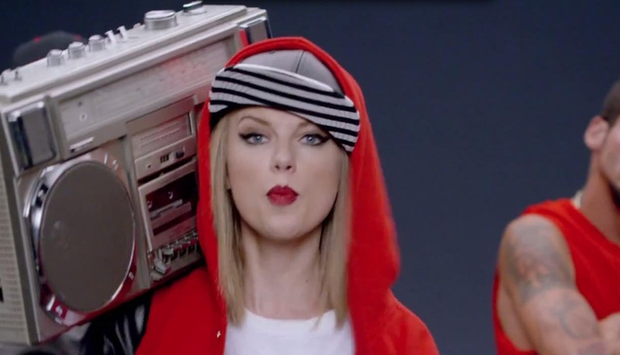 New Taylor Swift video blasted for twerking and cultural appropriation