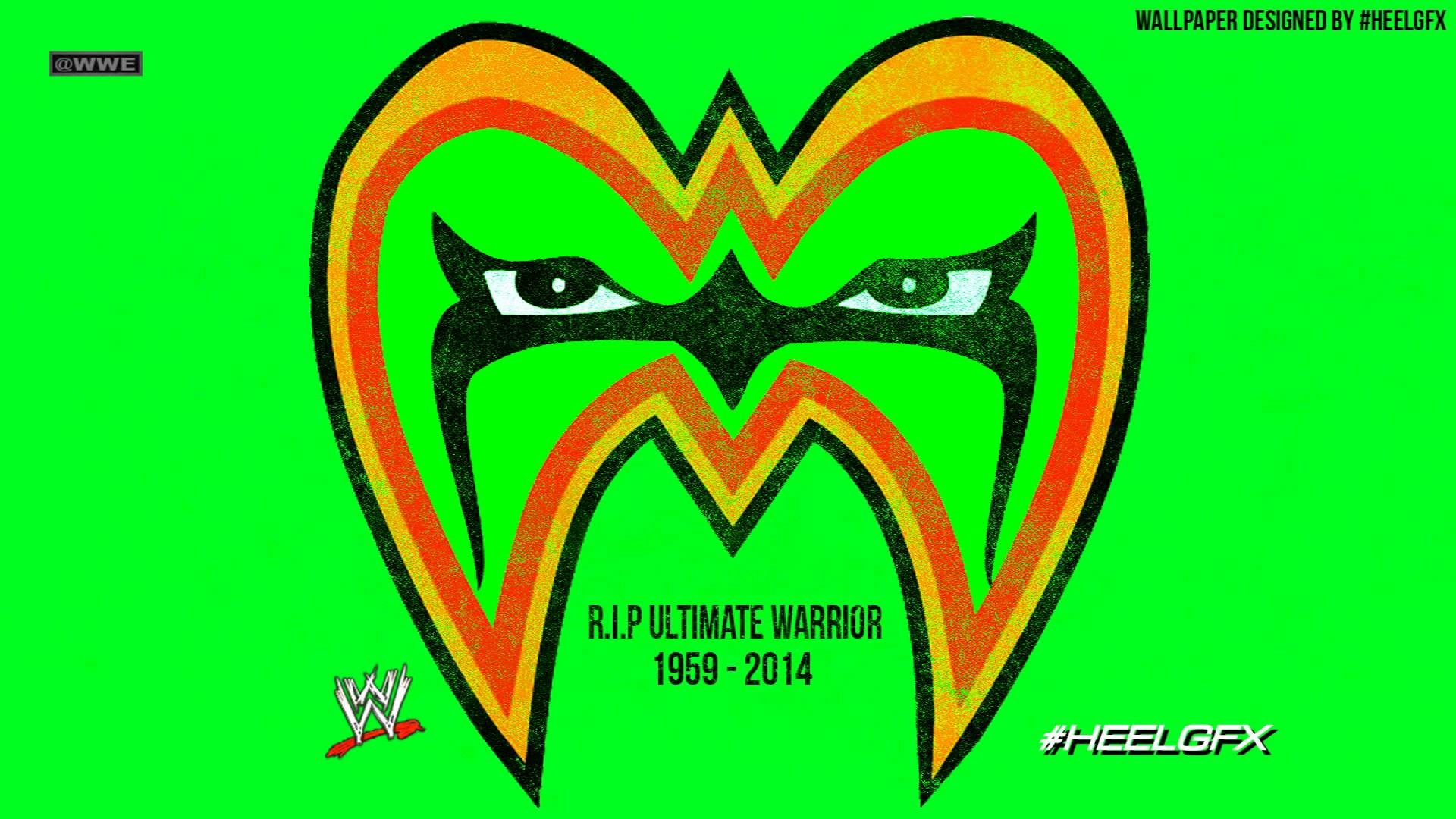 """#RIPWarrior – 2014: The Ultimate Warrior 1st WWE Theme Song – """"Unstable"""" +  Download Link á´´á´° – YouTube"""