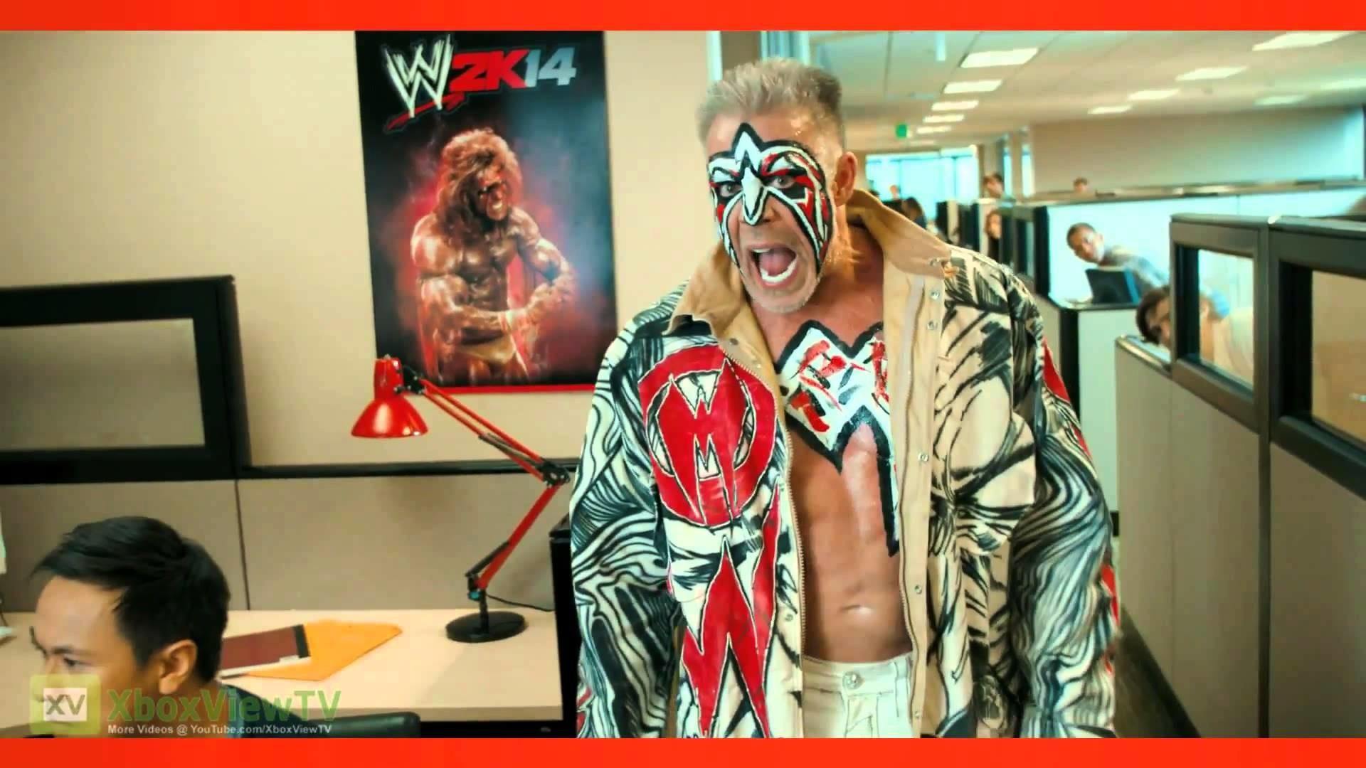"WWE 2K14 | ""Pre Order – Ultimate Warrior"" Trailer [EN] (2013) | FULL HD"