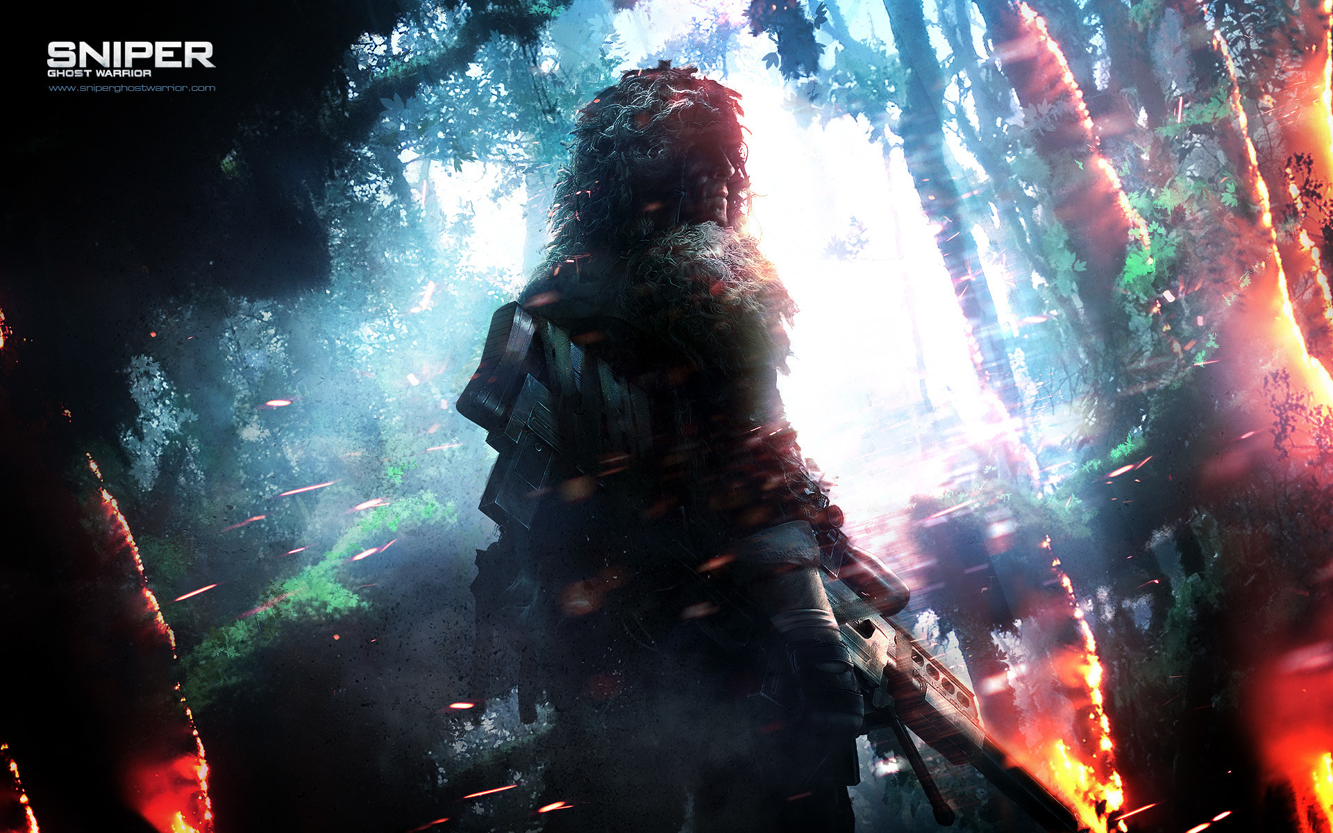 Sniper Ghost Warrior Wallpapers | HD Wallpapers