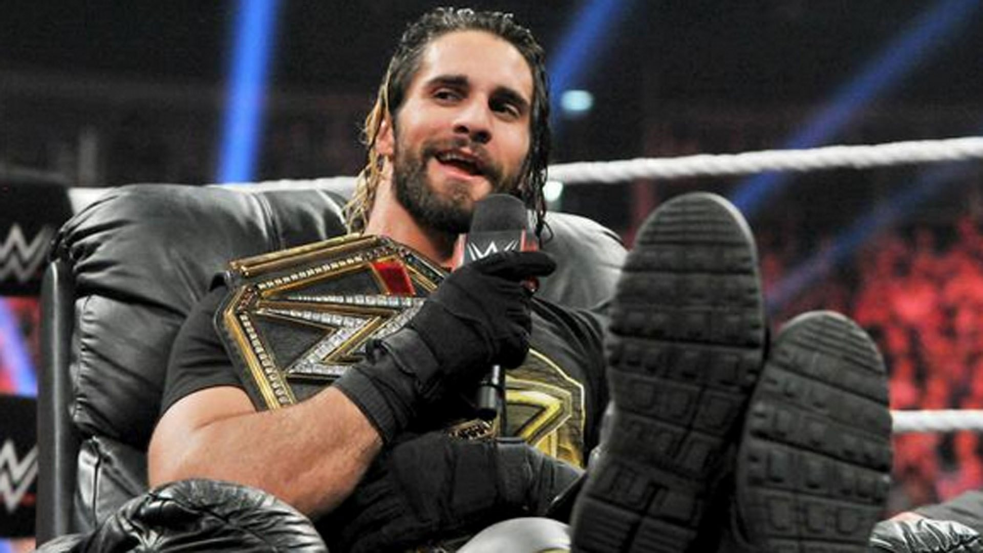 Seth Rollins HD Wallpapers (1)