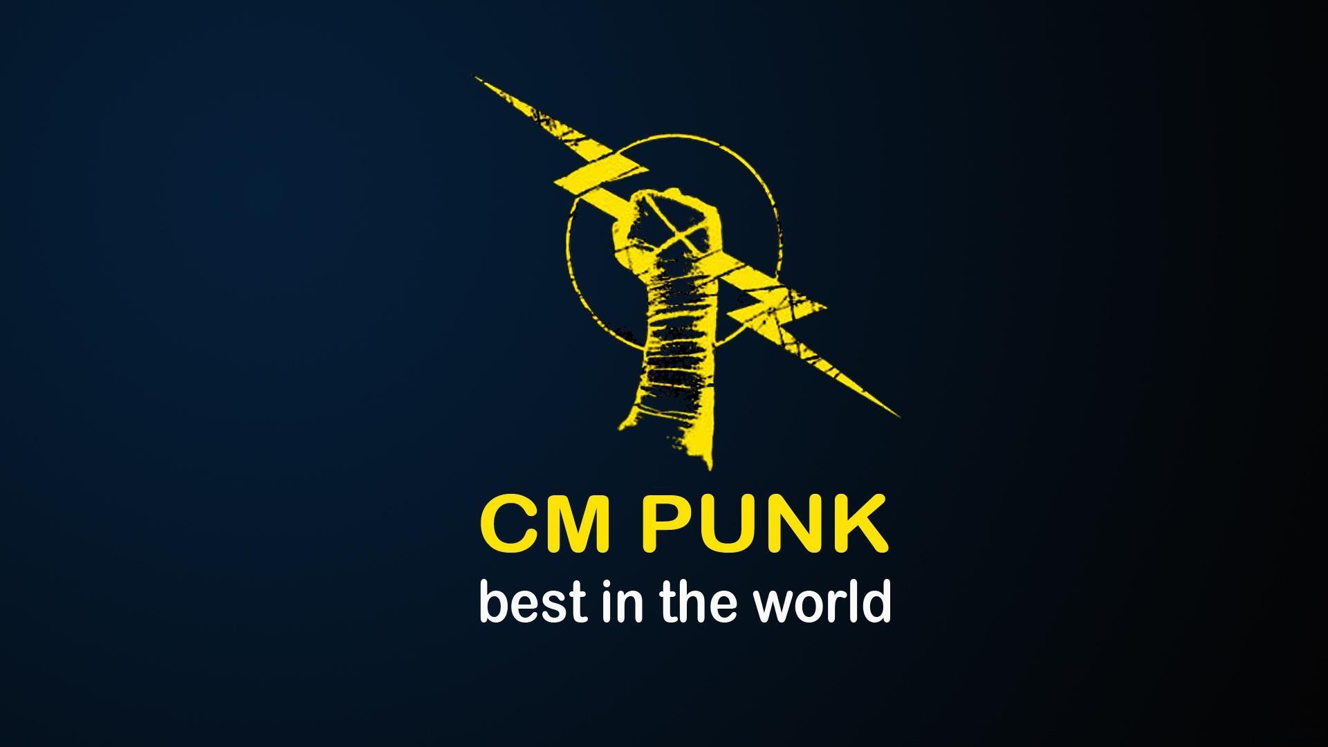 Cm Punk Photos.