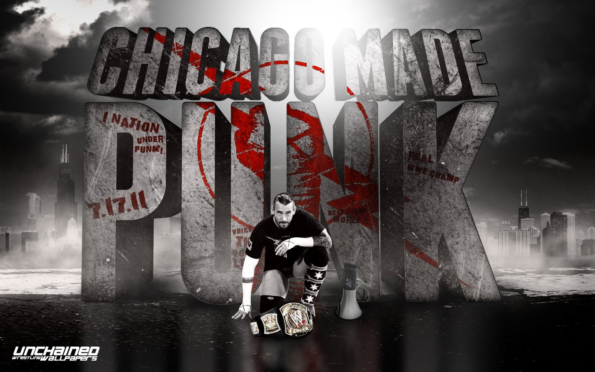 Cm Punk Best In The World 583391