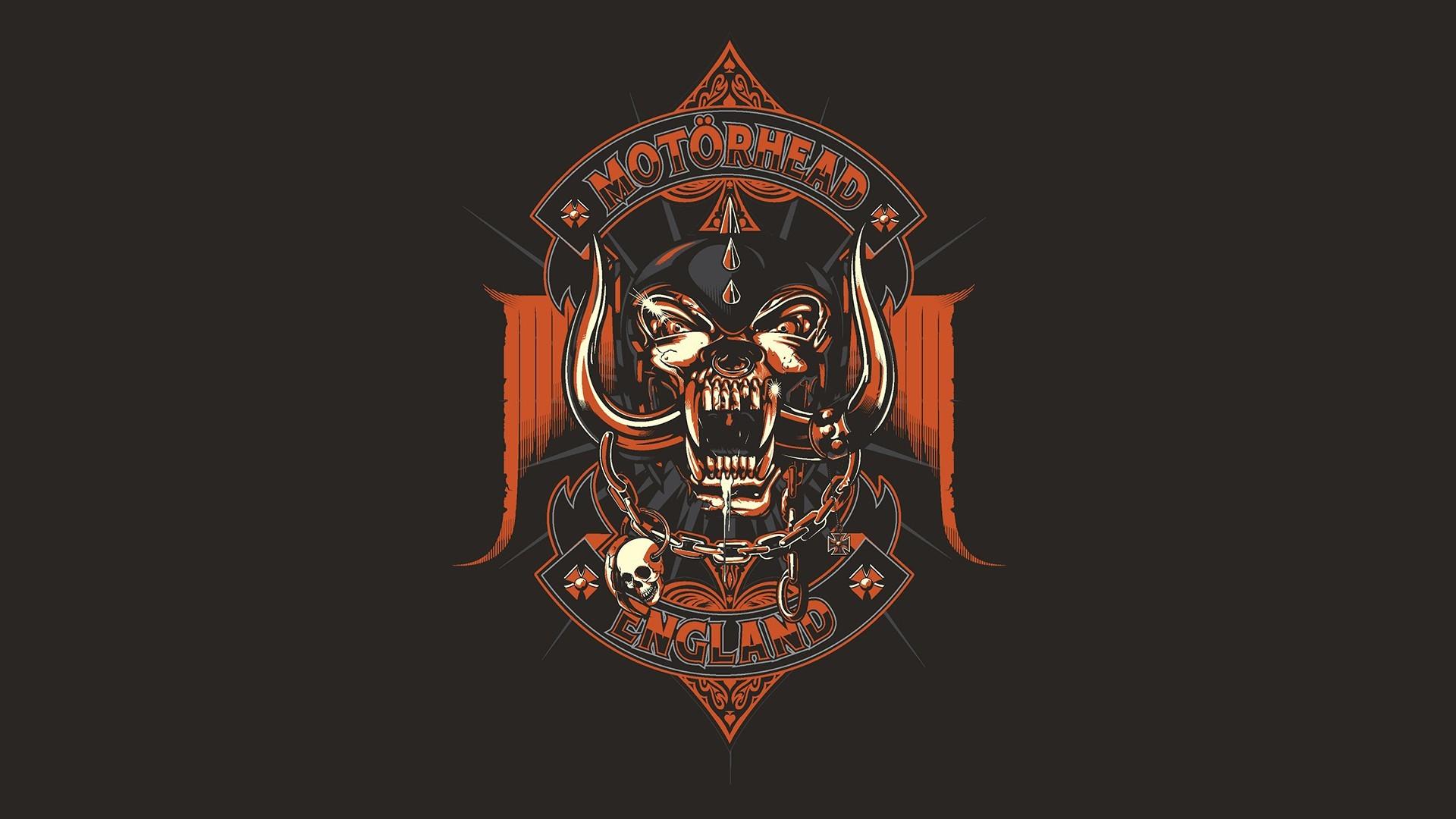 Motorhead england logo hd wallpaper background – HD Wallpapers