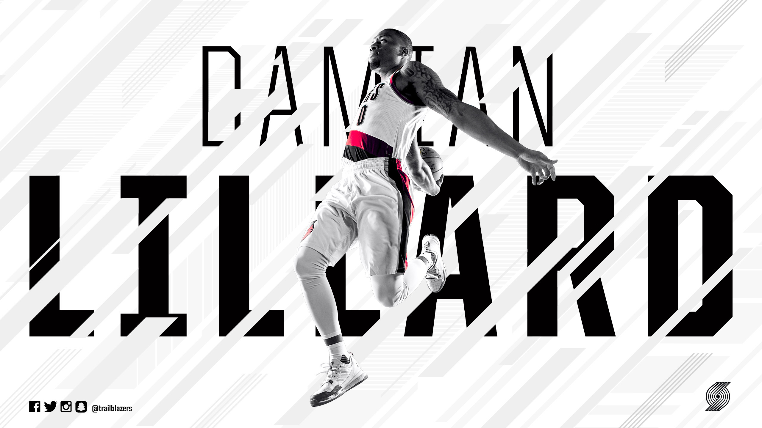 December 2015 / Damian Lillard