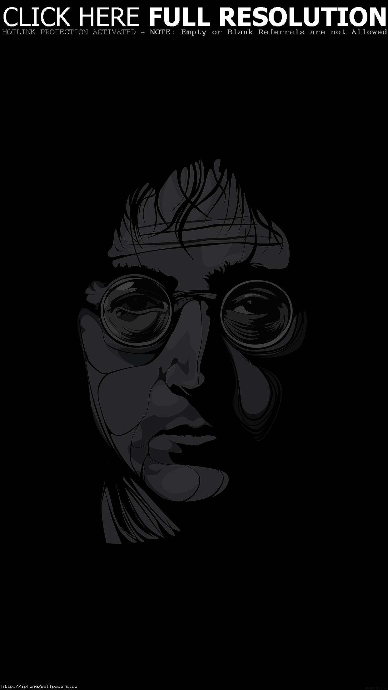 … john lennon il art music android wallpaper android hd wallpapers …