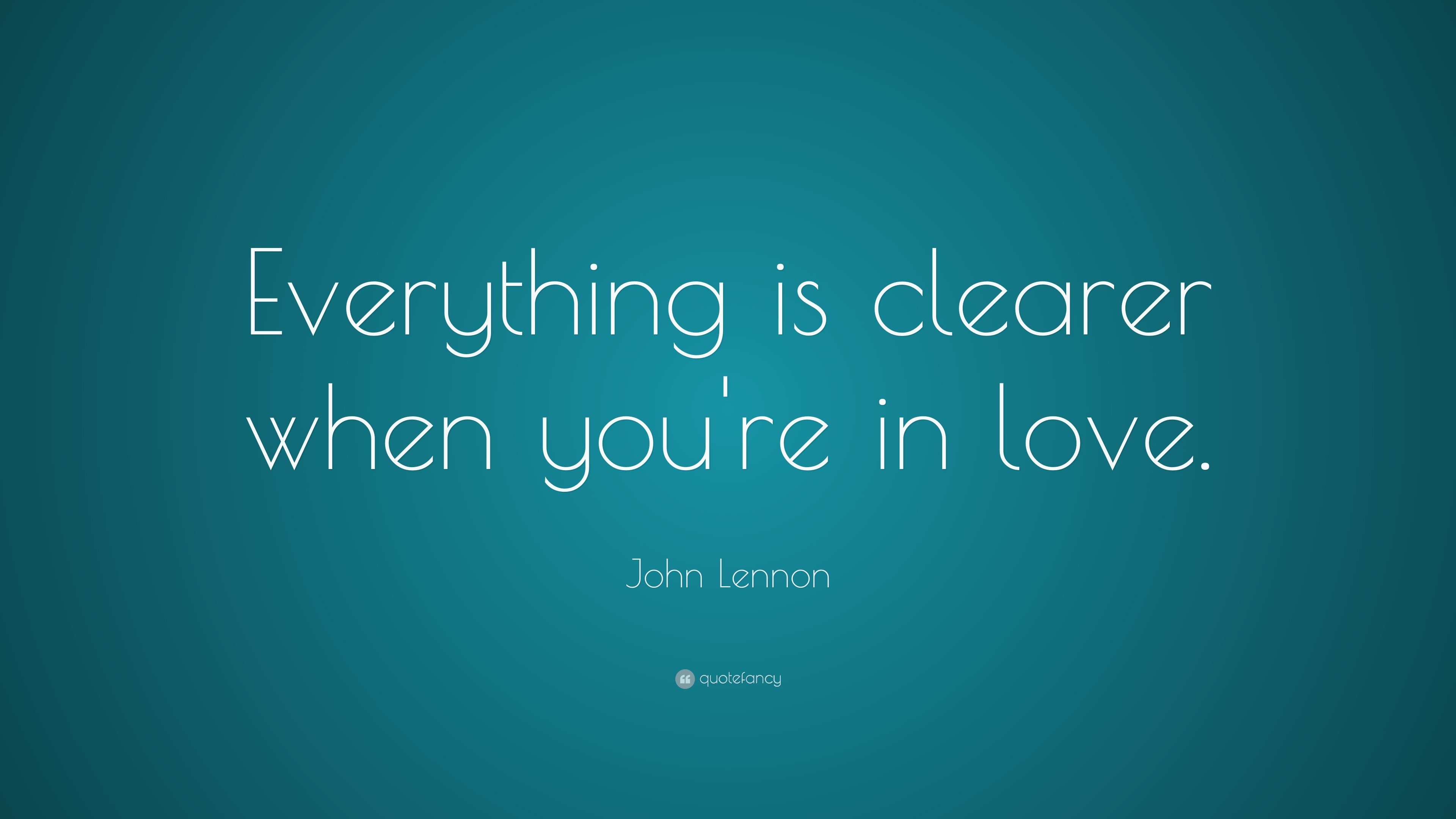John Lennon Quotes (15 wallpapers) – Quotefancy