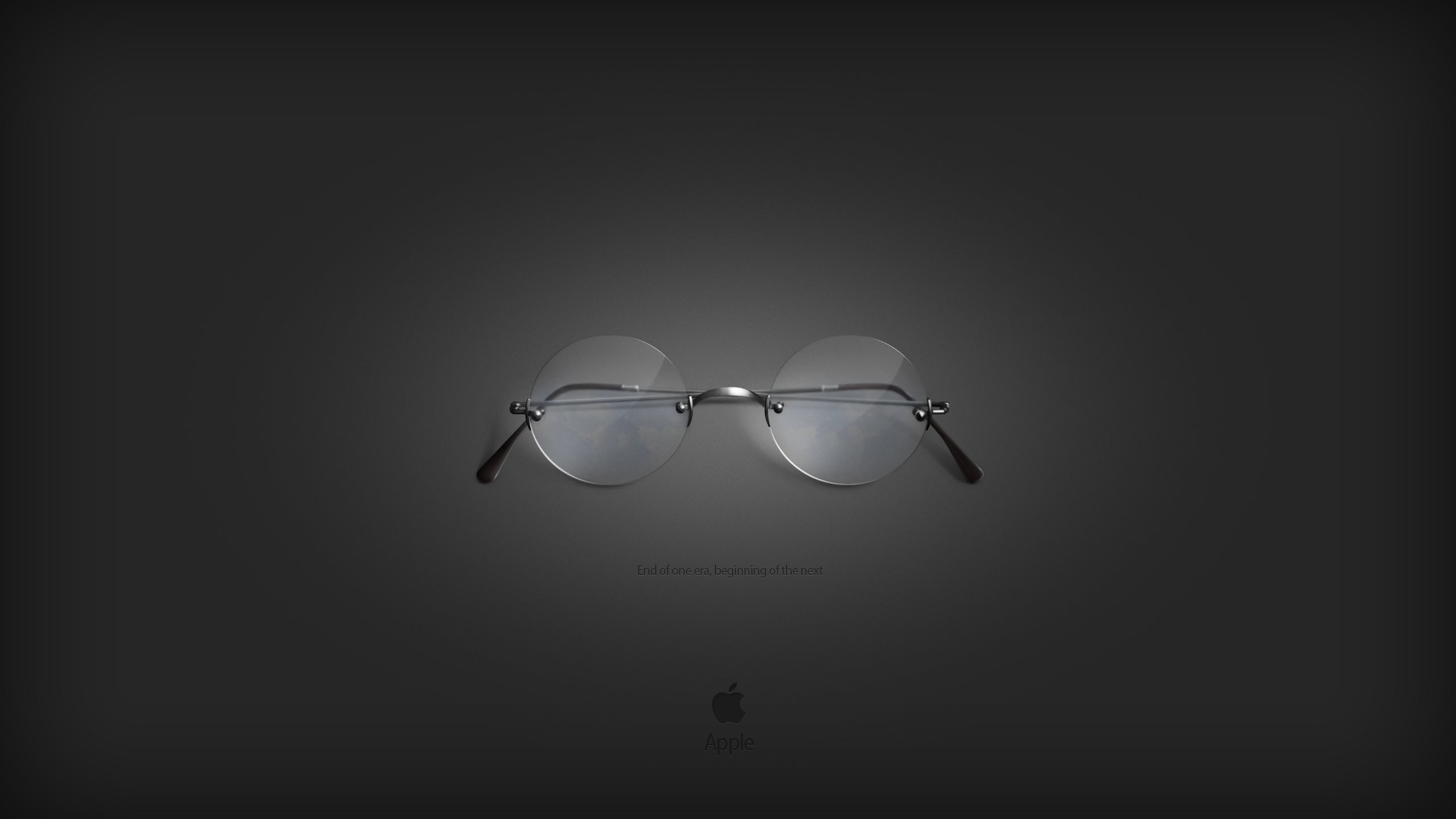 Steve Jobs Glasses …