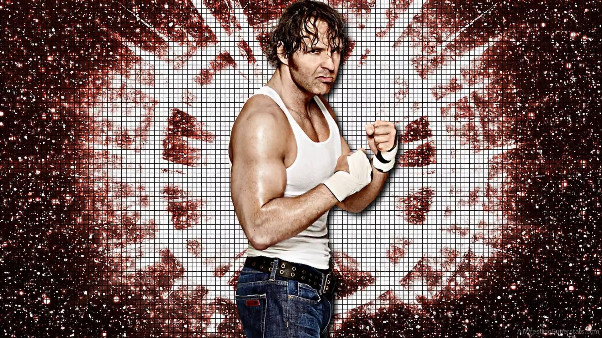Dean Ambrose Picture