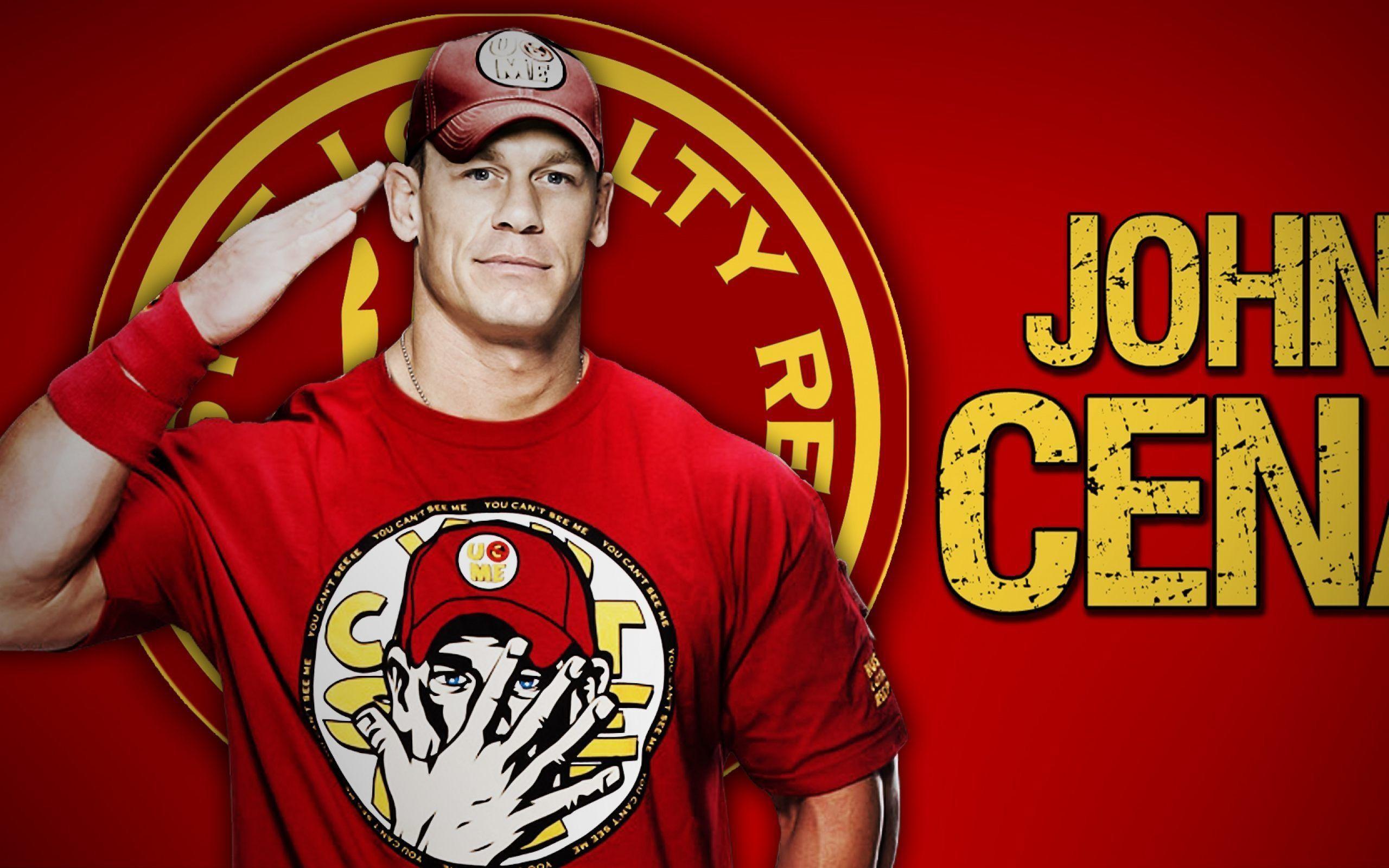 John Cena WWe Superstar Wallpaper HD Download