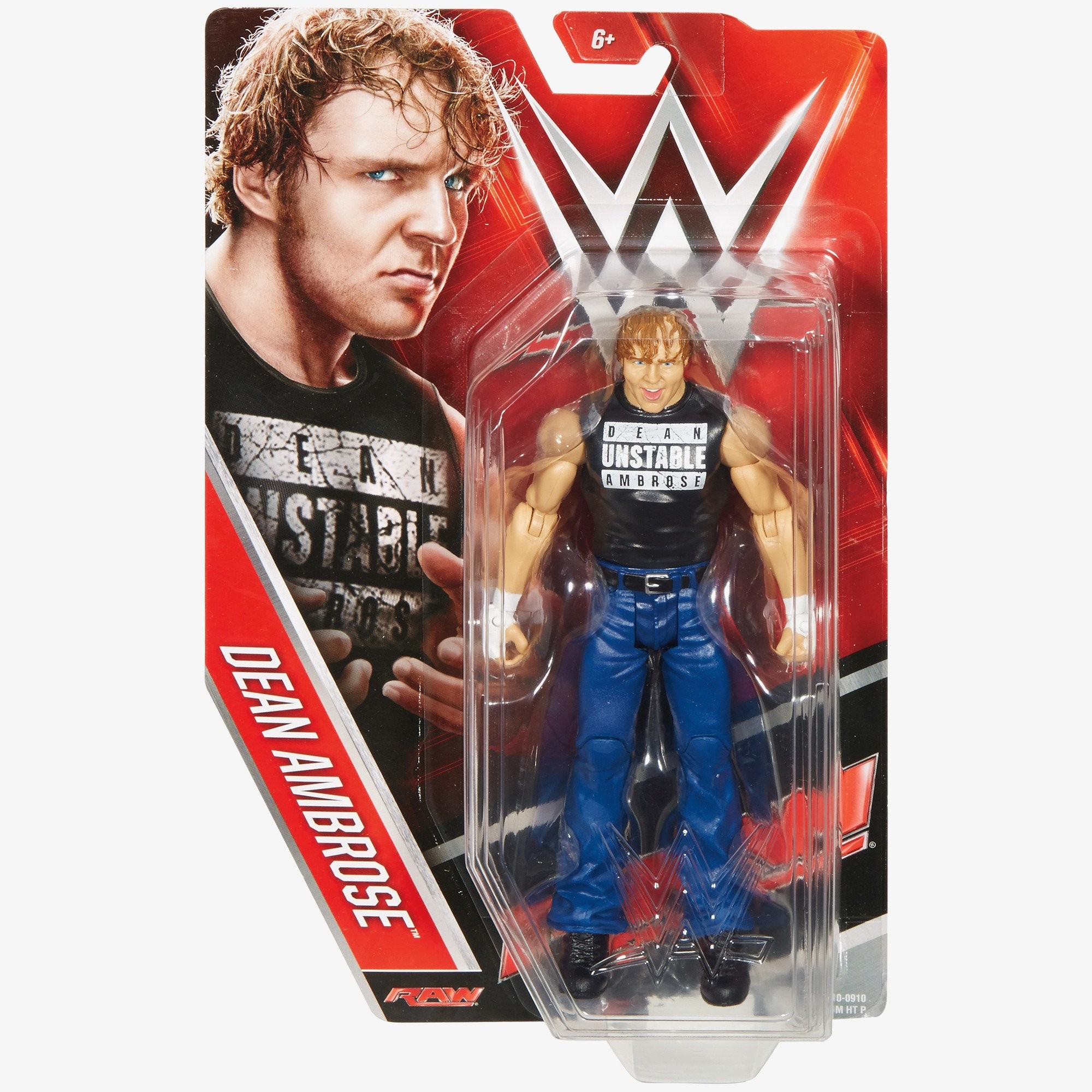 46 Best Aj Lee Images On Wrestling Divas And. Dean Ambrose The  Fromwrestlertoscreen